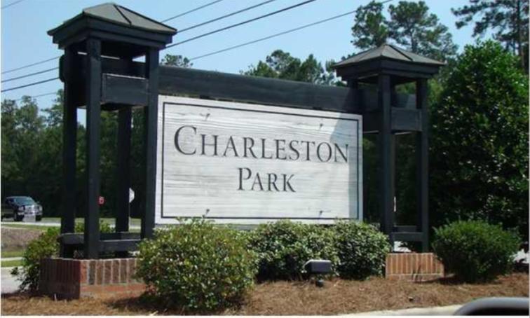 Charleston Park Homes For Sale - 5150 Trump, North Charleston, SC - 18