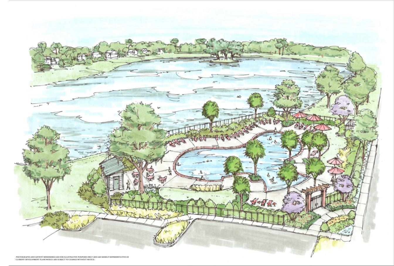 Carolina Park Homes For Sale - 3762 Sawyers Island, Mount Pleasant, SC - 21