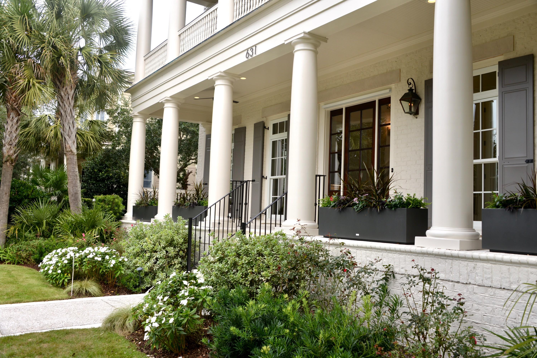631 Island Park Drive Charleston, SC 29492