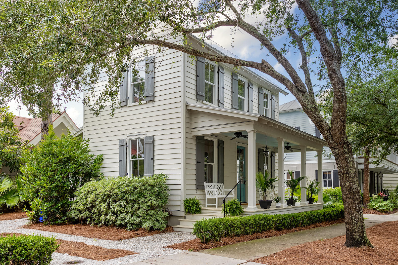Ion Homes For Sale - 31 Mises, Mount Pleasant, SC - 2