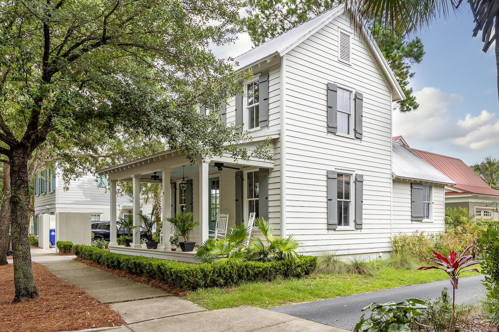 Ion Homes For Sale - 31 Mises, Mount Pleasant, SC - 1