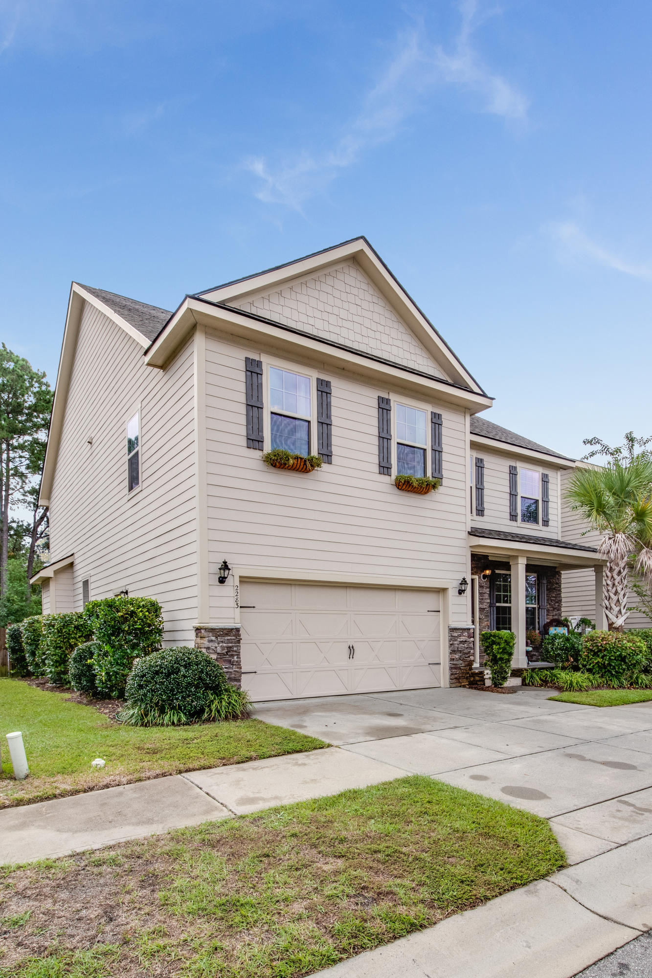 Sweetgrass Village Homes For Sale - 2283 Show Basket, Mount Pleasant, SC - 37