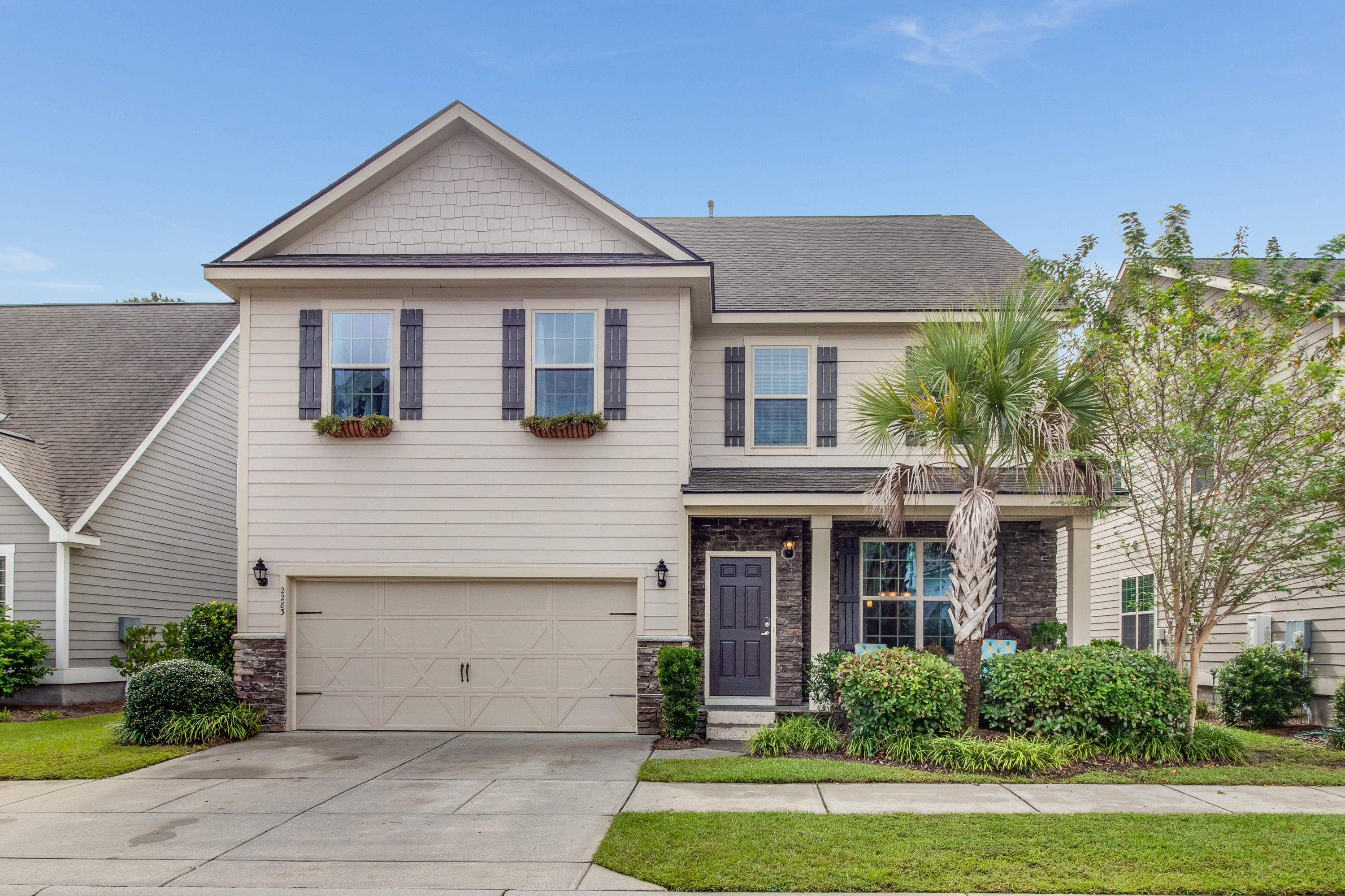 Sweetgrass Village Homes For Sale - 2283 Show Basket, Mount Pleasant, SC - 38