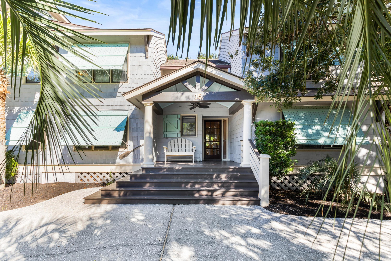 15 54th Avenue Isle Of Palms, SC 29451