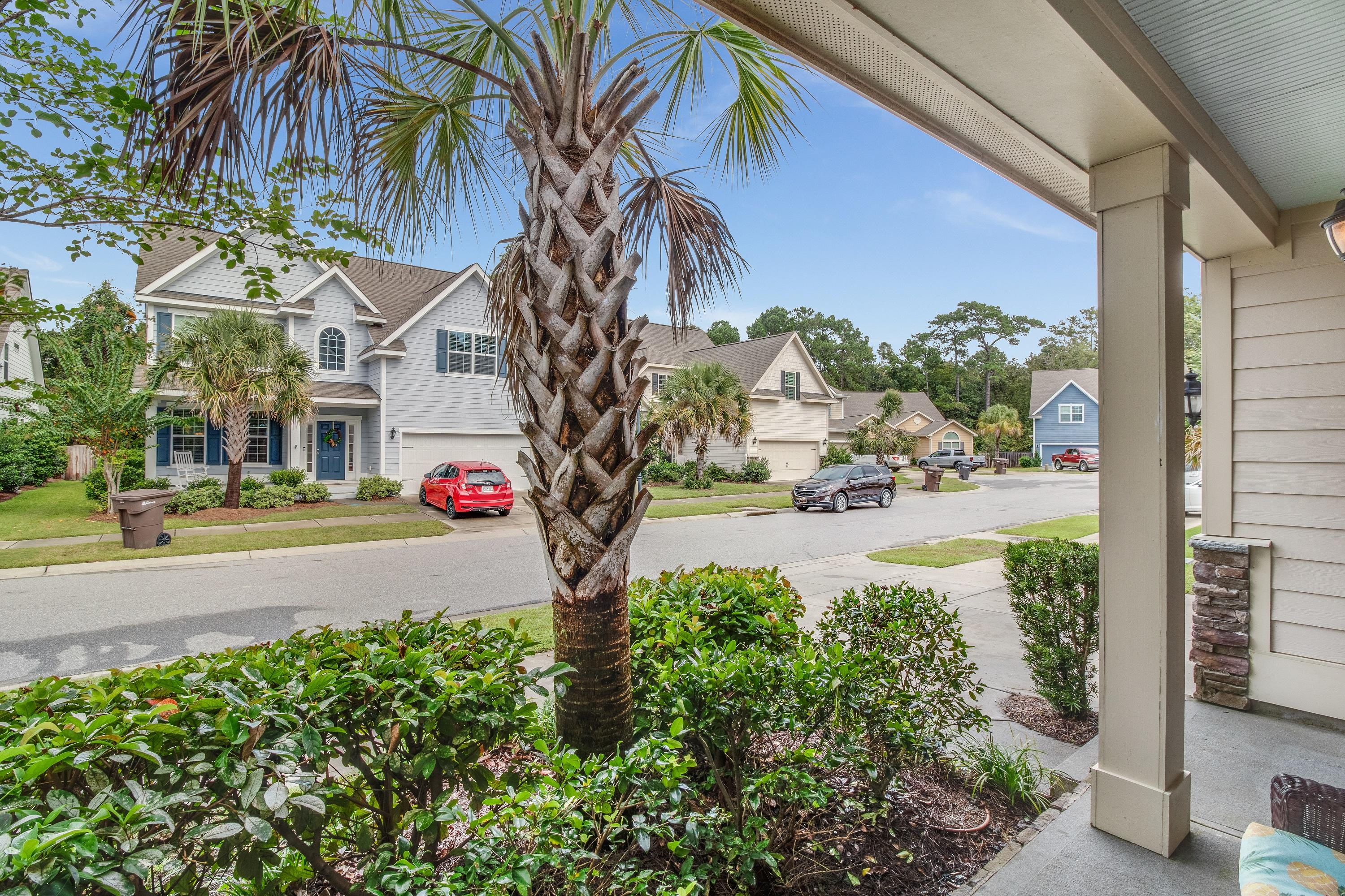 Sweetgrass Village Homes For Sale - 2283 Show Basket, Mount Pleasant, SC - 4