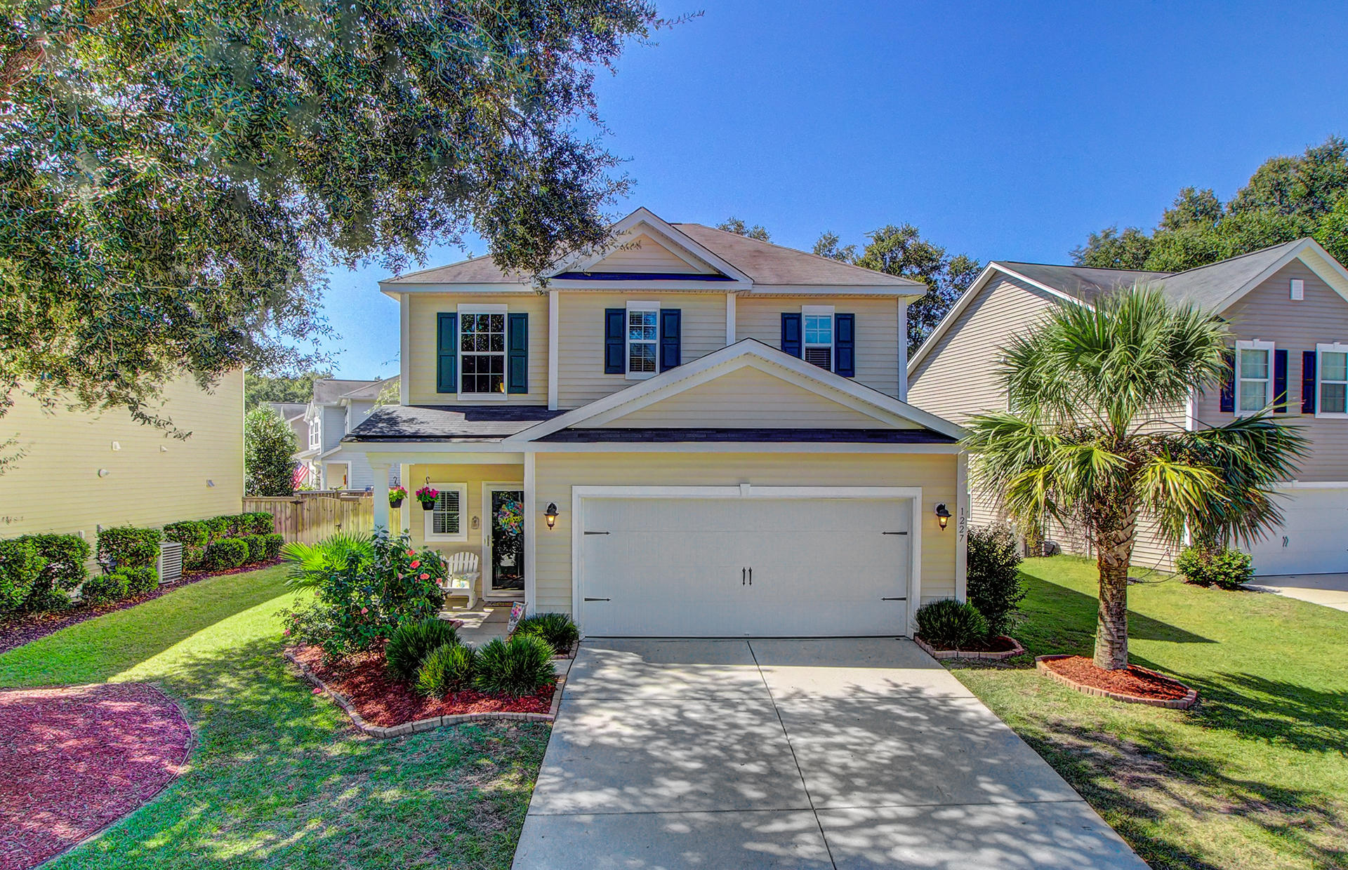 1227 Tambourine Court Mount Pleasant, Sc 29466