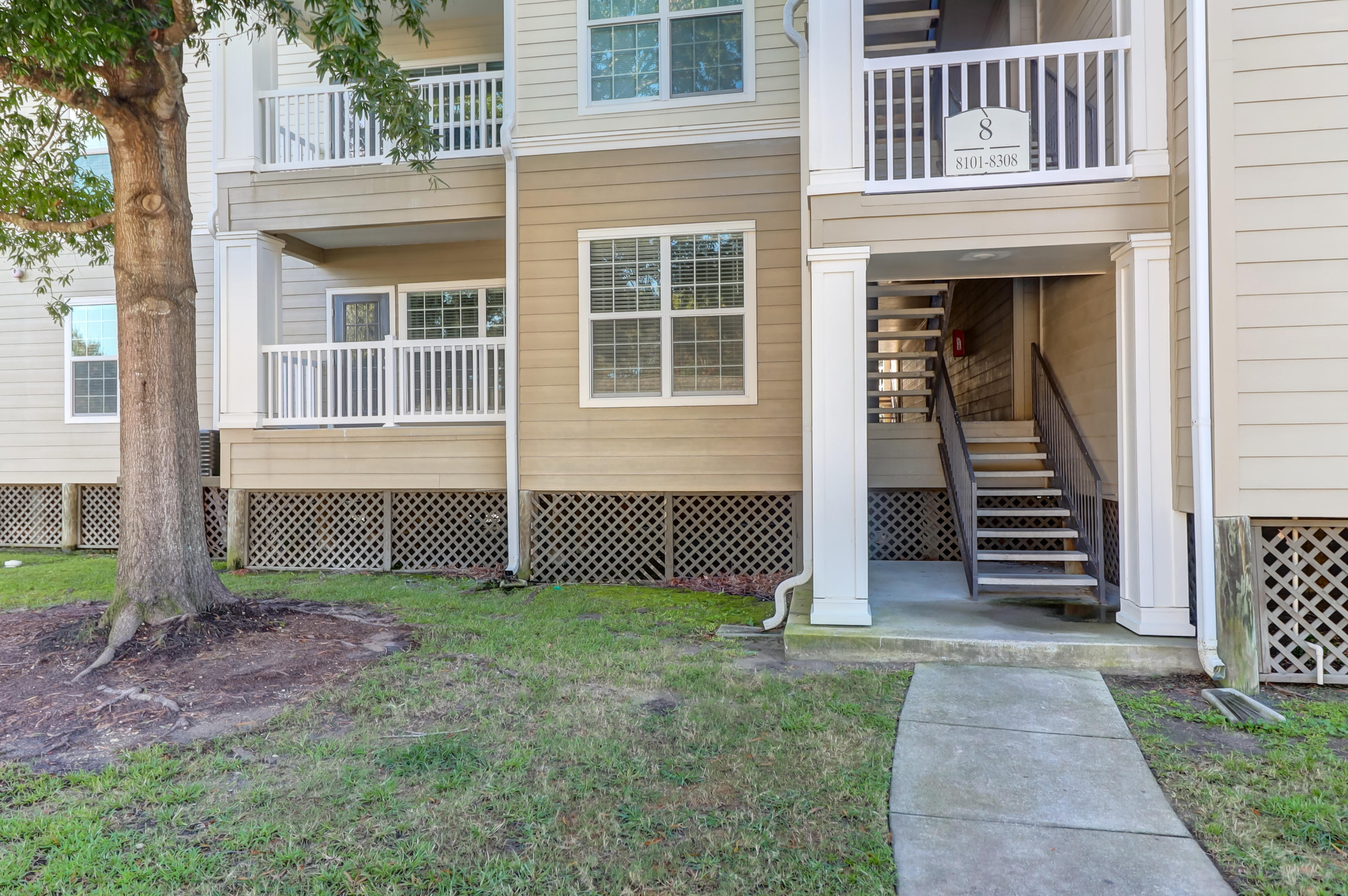 700 Daniel Ellis Drive UNIT 8105 Charleston, SC 29412