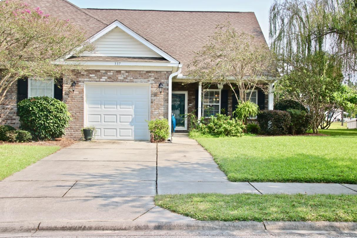 337 Weeping Willow Way Charleston, SC 29414