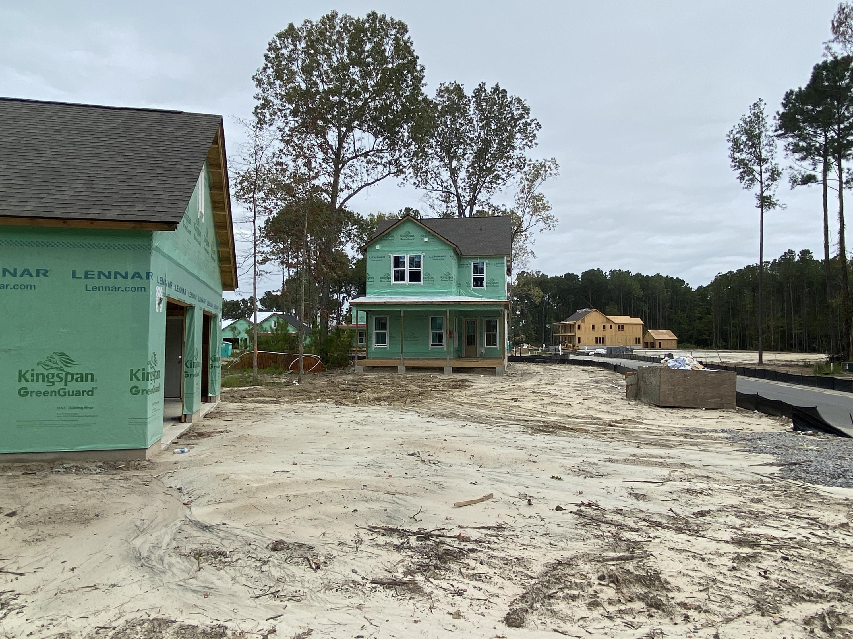 Carolina Park Homes For Sale - 3762 Sawyers Island, Mount Pleasant, SC - 3
