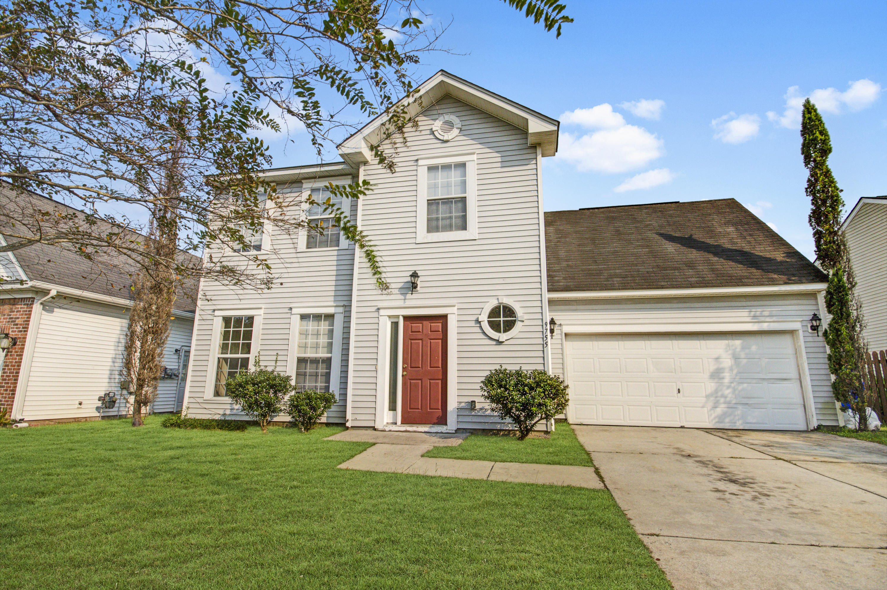 9755 Stockport Circle Summerville, Sc 29485