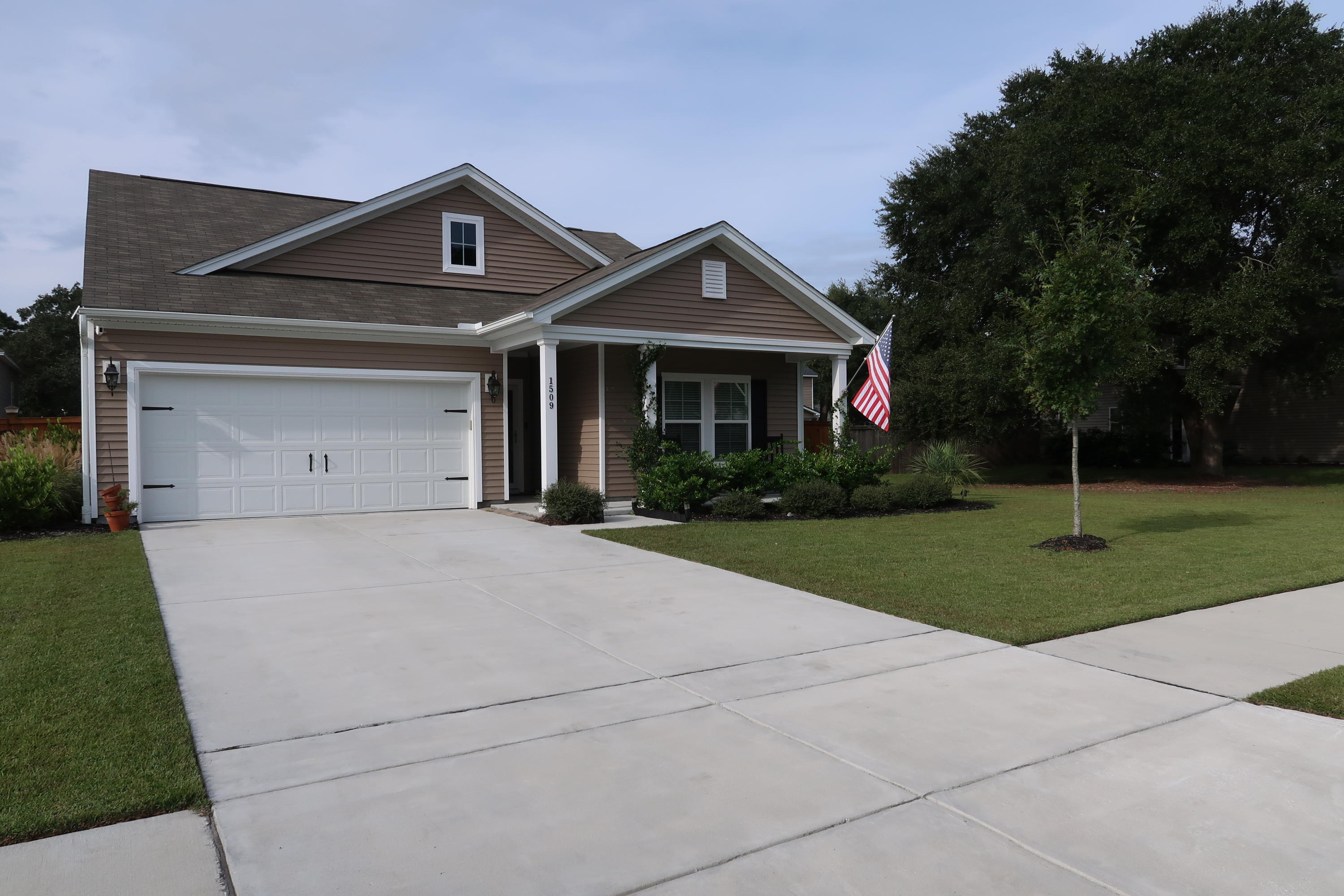 1509 McIntosh Road Johns Island, Sc 29455