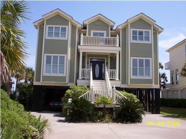 Isle of Palms Homes For Sale - 702 Ocean, Isle of Palms, SC - 6