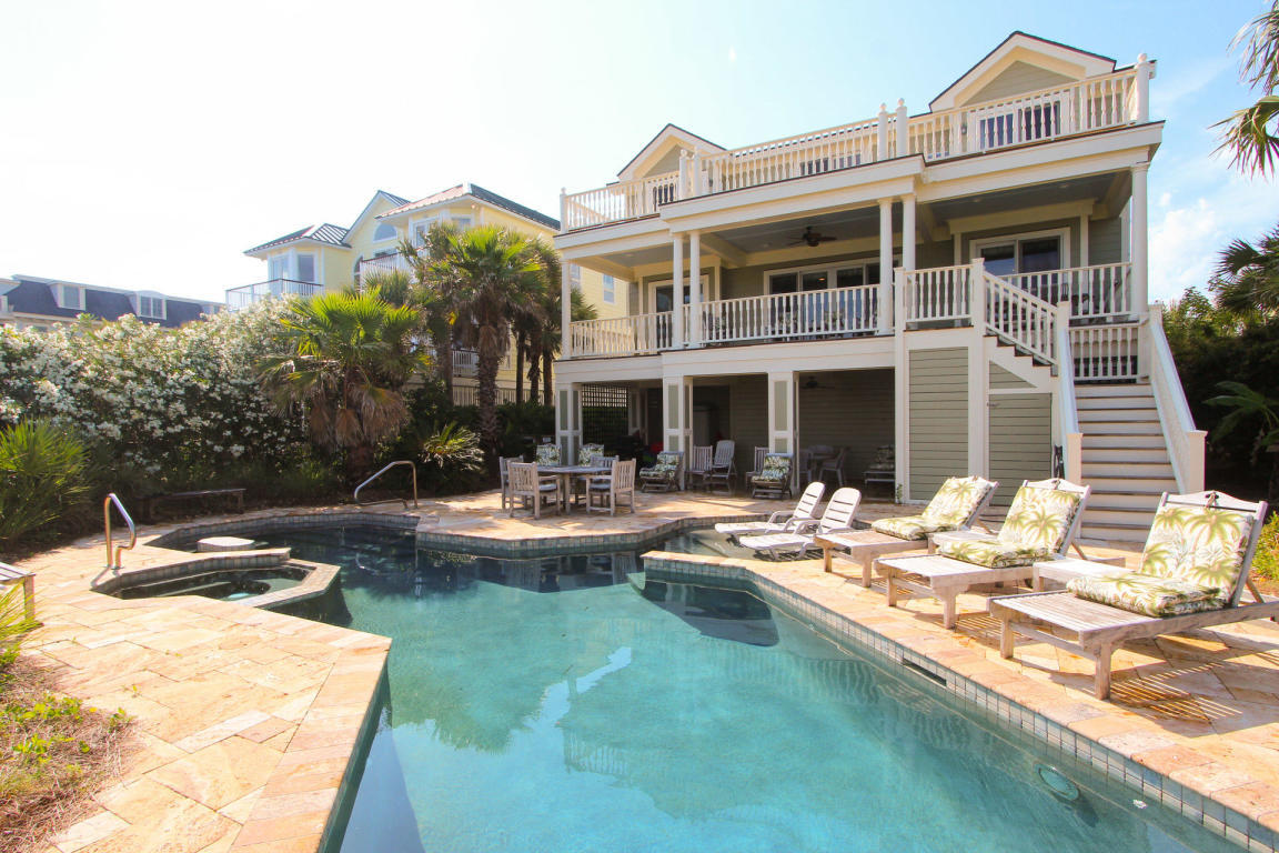 Isle of Palms Homes For Sale - 702 Ocean, Isle of Palms, SC - 1