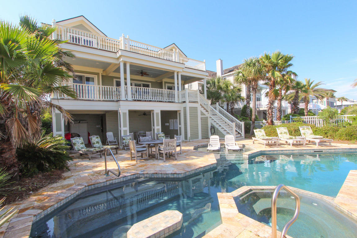 Isle of Palms Homes For Sale - 702 Ocean, Isle of Palms, SC - 0