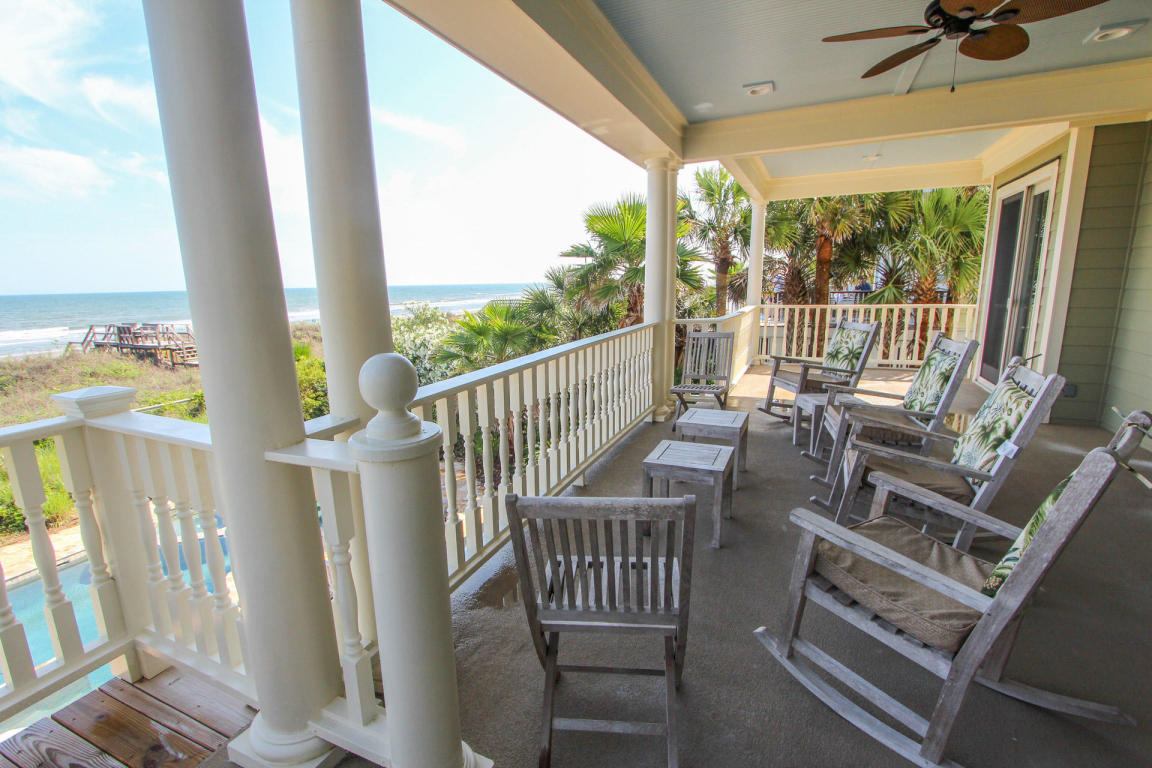 Isle of Palms Homes For Sale - 702 Ocean, Isle of Palms, SC - 3