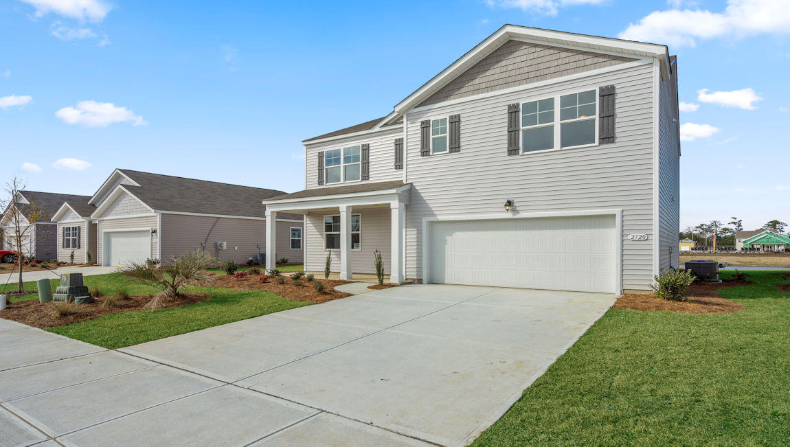 104 Whispering Wood Drive Summerville, Sc 29483