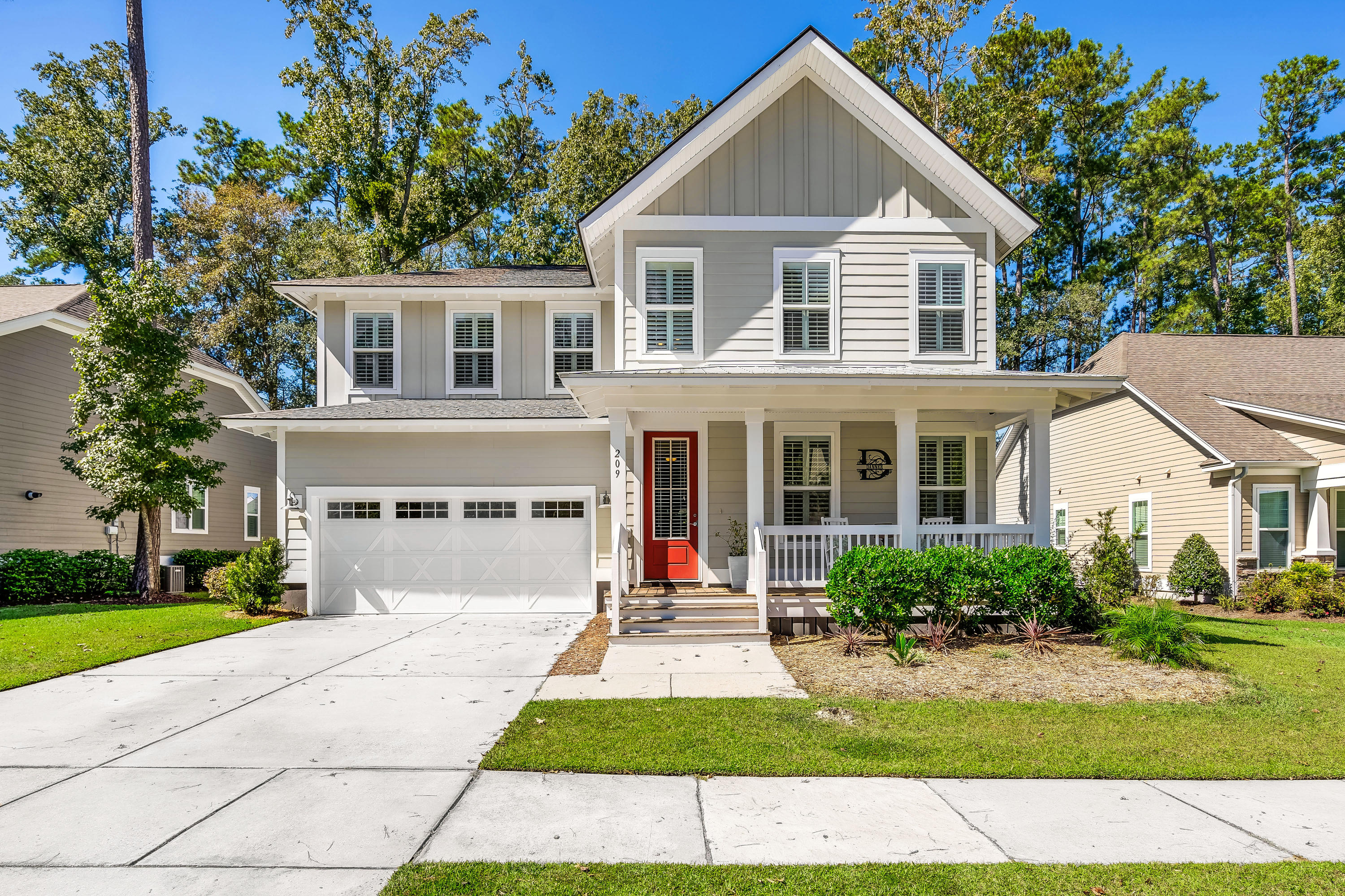 209 Weston Hall Drive Summerville, SC 29483