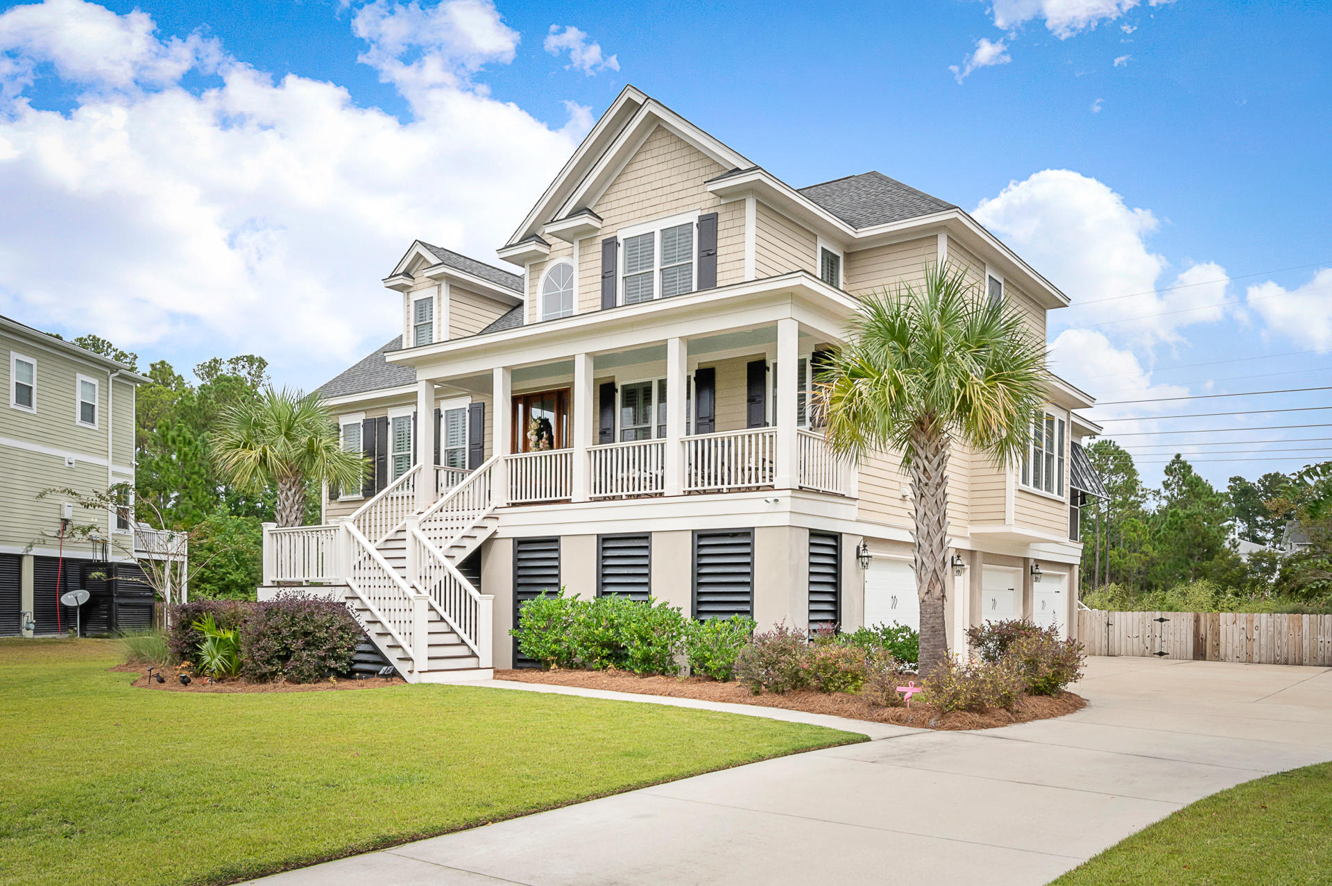 Rivertowne Country Club Homes For Sale - 2207 Claymill, Mount Pleasant, SC - 7