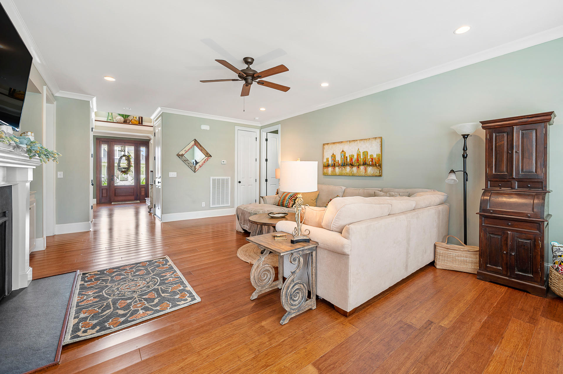 Rivertowne Country Club Homes For Sale - 2207 Claymill, Mount Pleasant, SC - 2