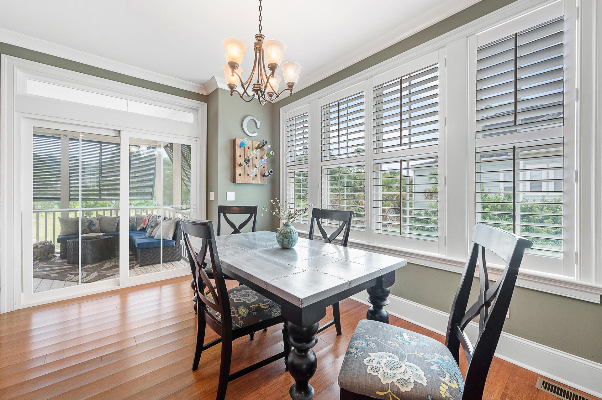 Rivertowne Country Club Homes For Sale - 2207 Claymill, Mount Pleasant, SC - 11