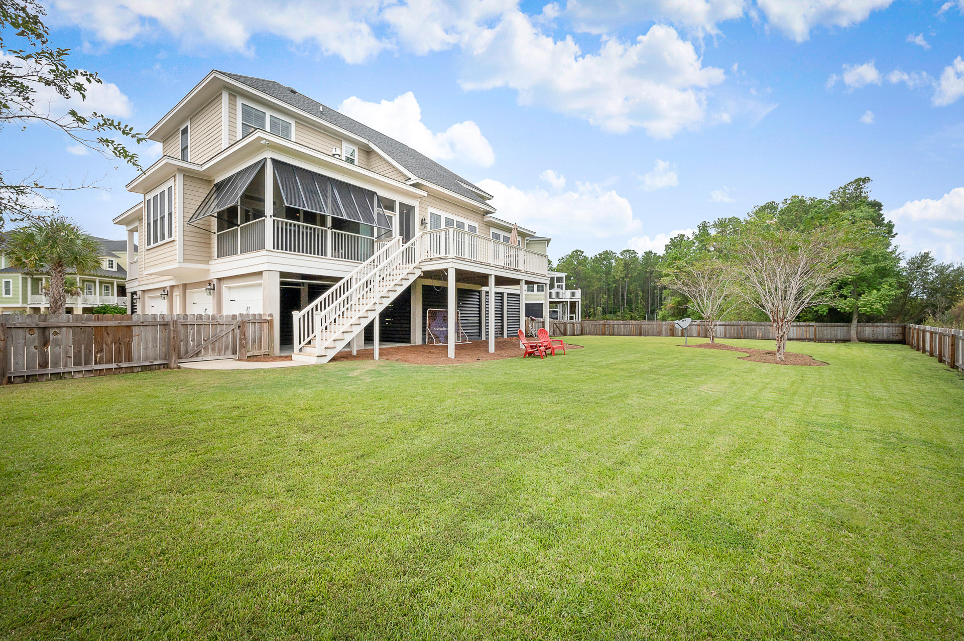 Rivertowne Country Club Homes For Sale - 2207 Claymill, Mount Pleasant, SC - 27