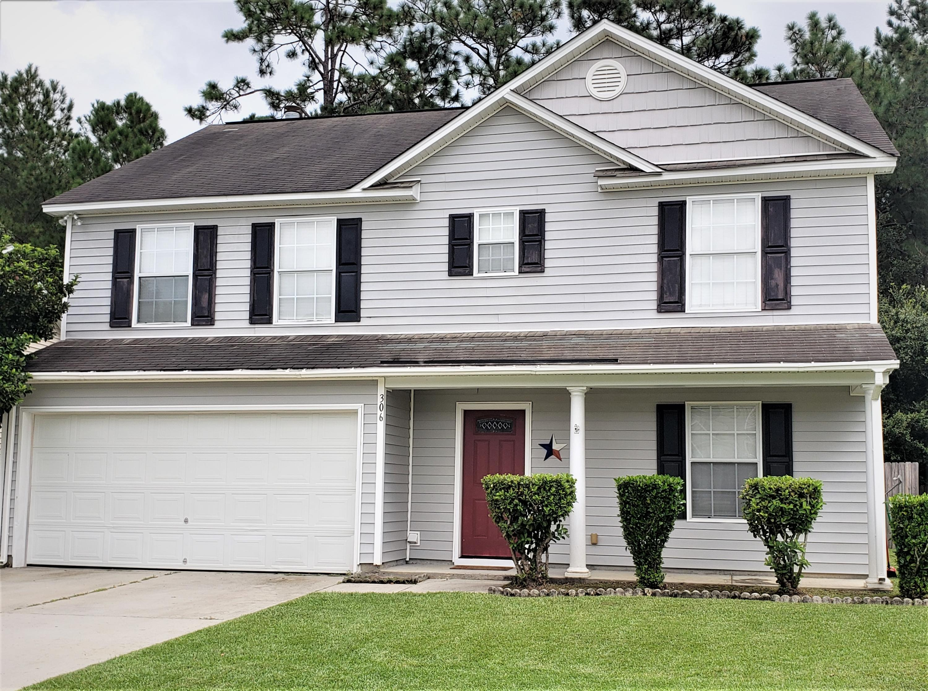 306 Aberdeen Circle Summerville, Sc 29483