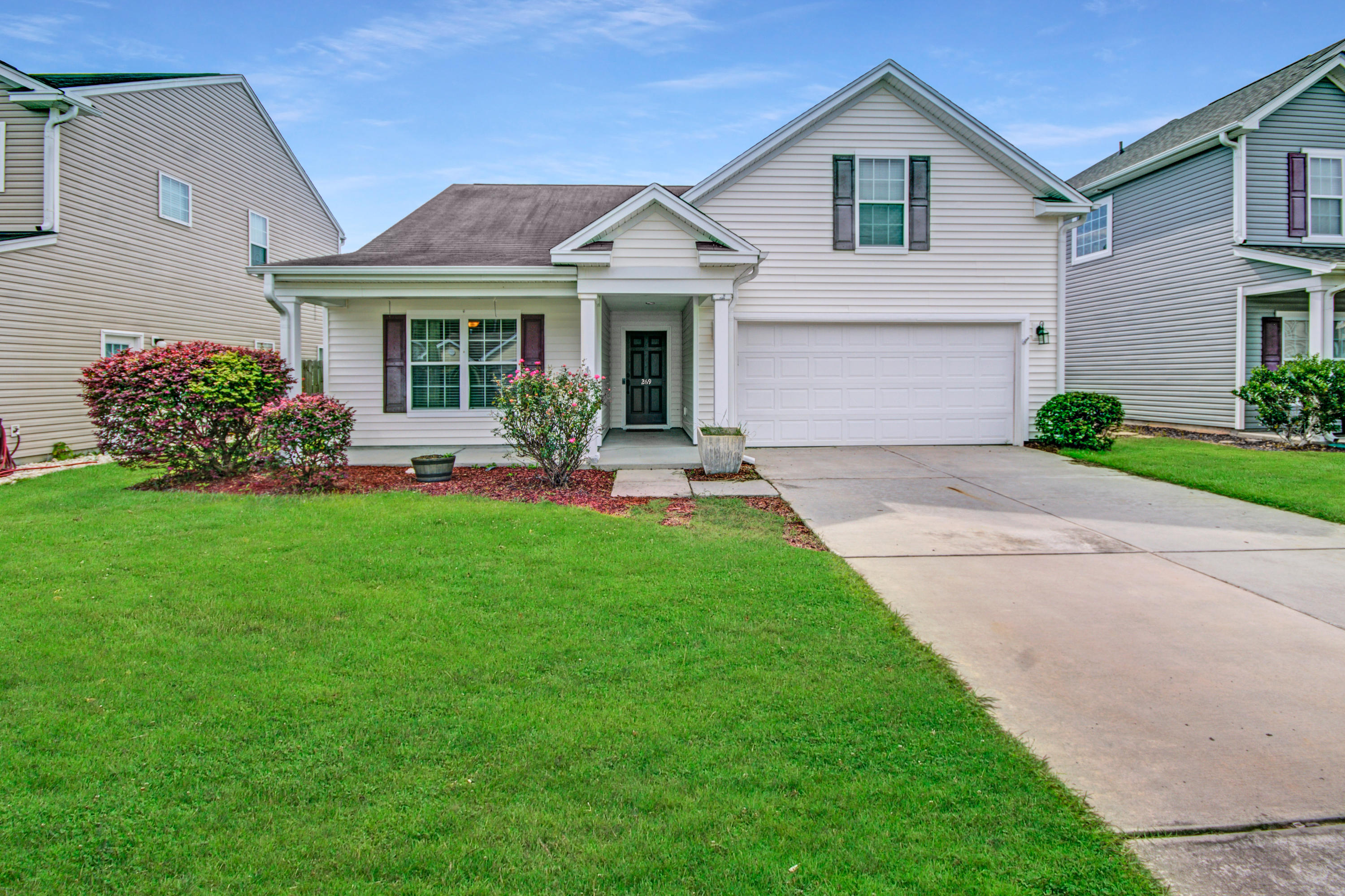 269 Mayfield Drive Goose Creek, SC 29445
