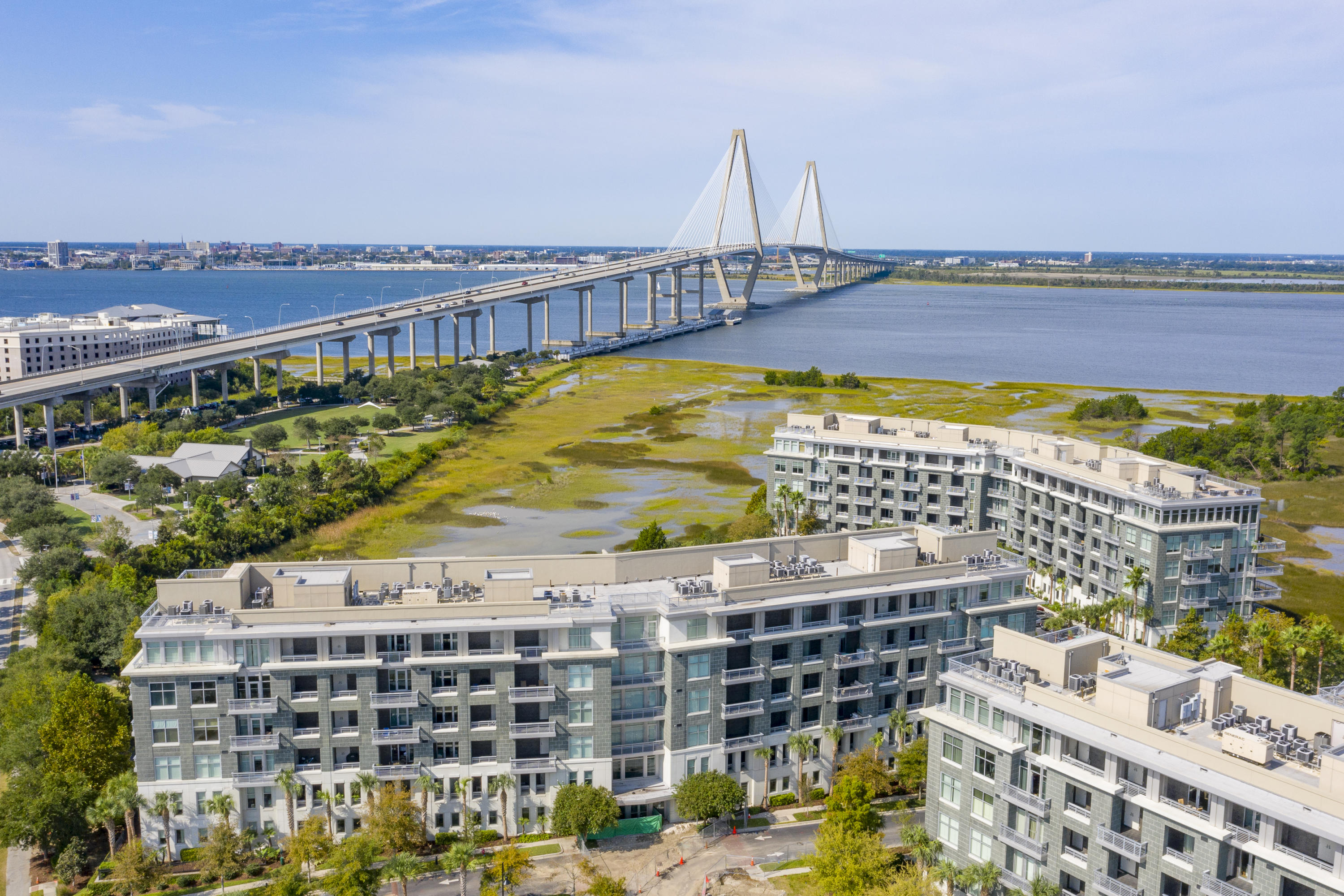 Tides Condominiums Homes For Sale - 237 Cooper River, Mount Pleasant, SC - 54