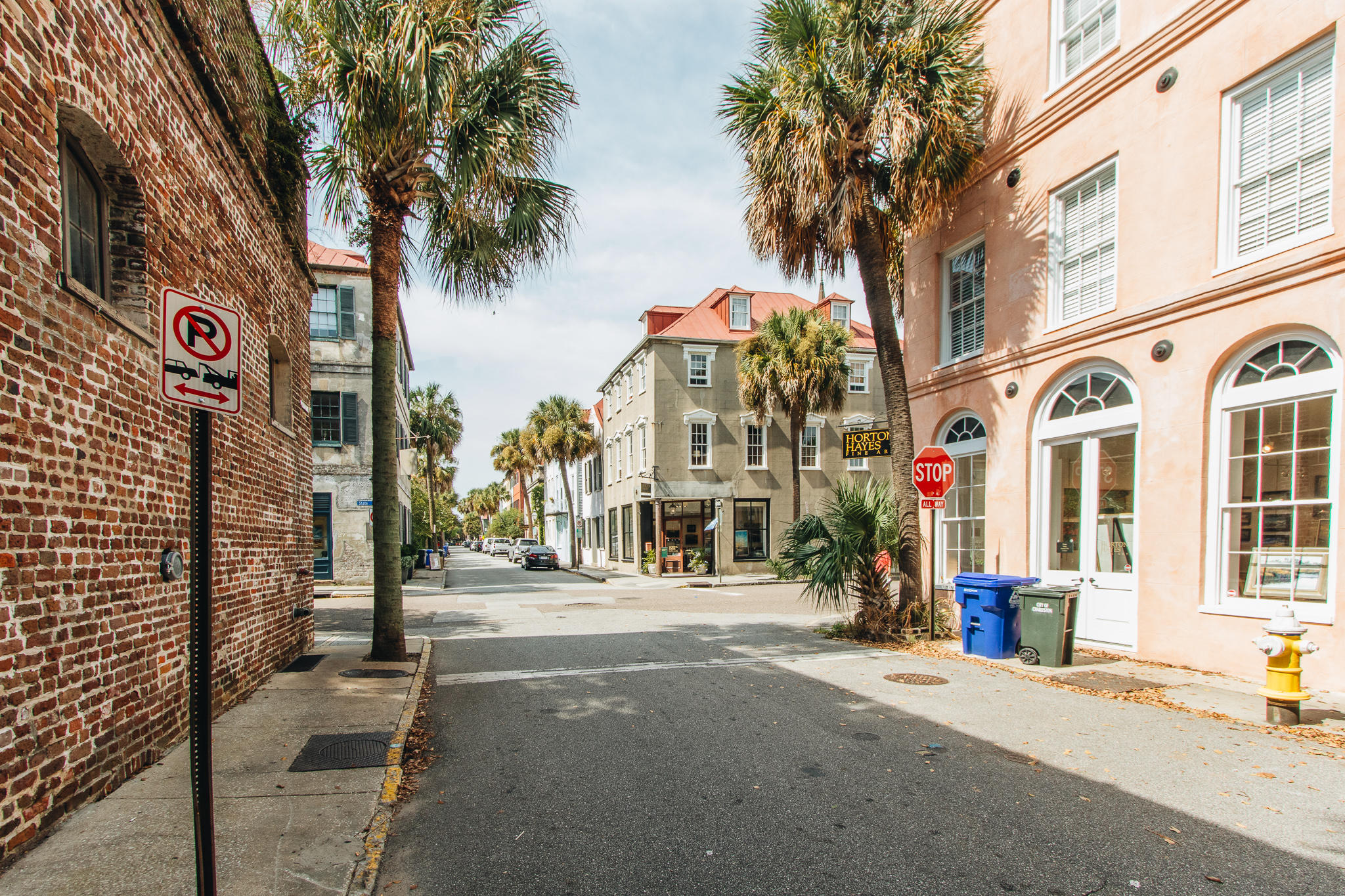 French Quarter Homes For Sale - 3 Queen Street, Charleston, SC - 11