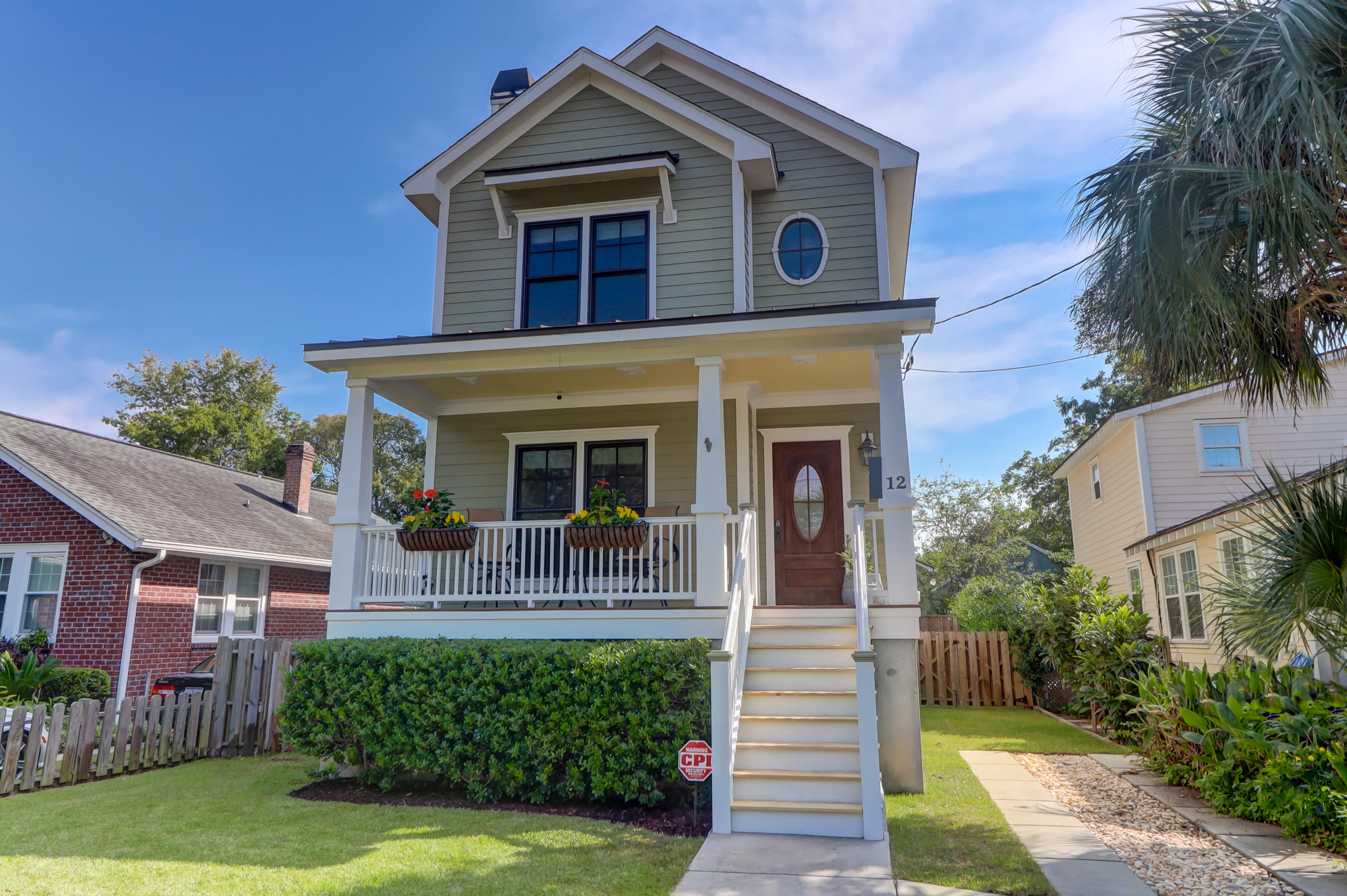 12 Piedmont Avenue Charleston, SC 29403