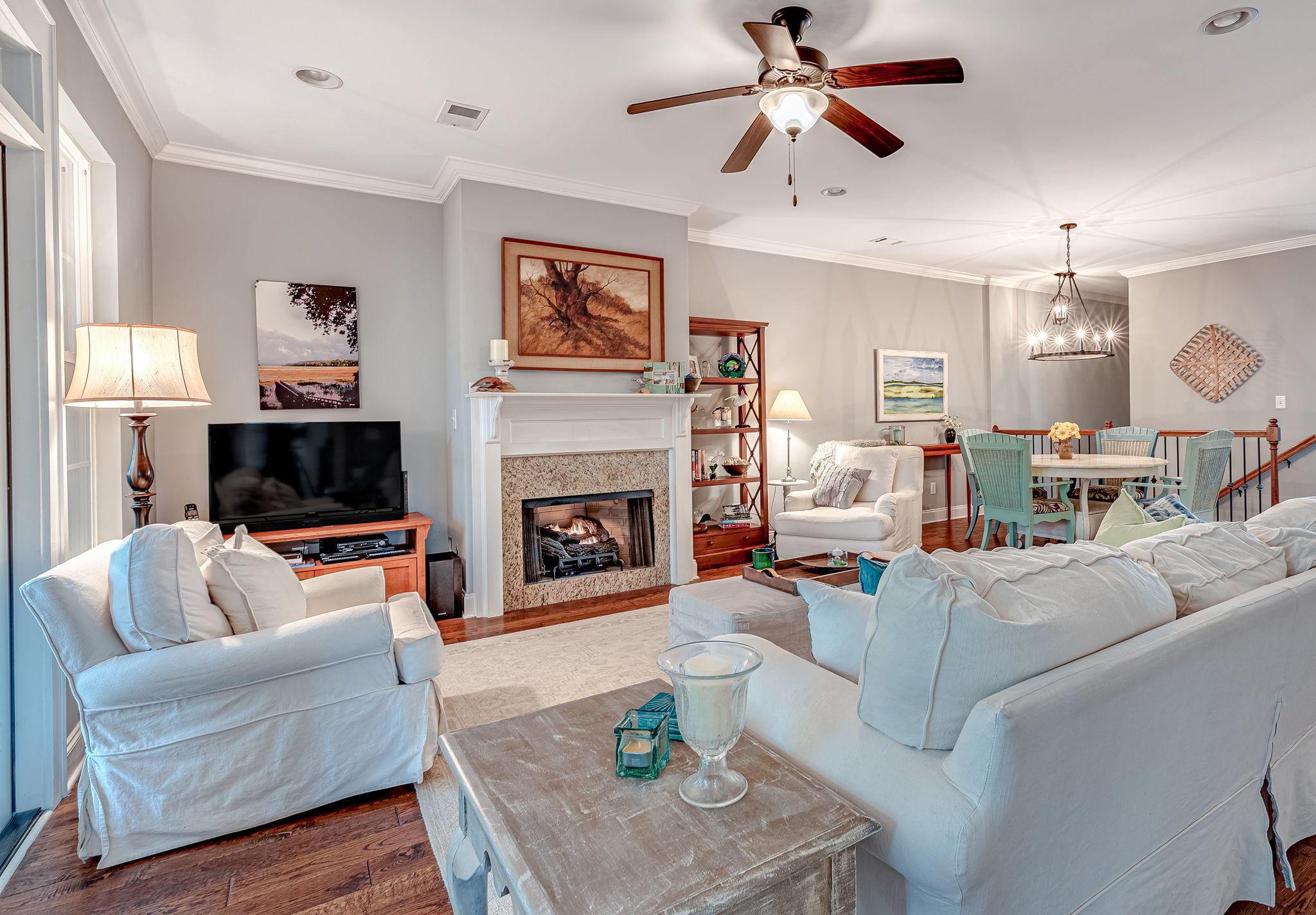 Etiwan Pointe Homes For Sale - 159 Slipper Shell, Mount Pleasant, SC - 40