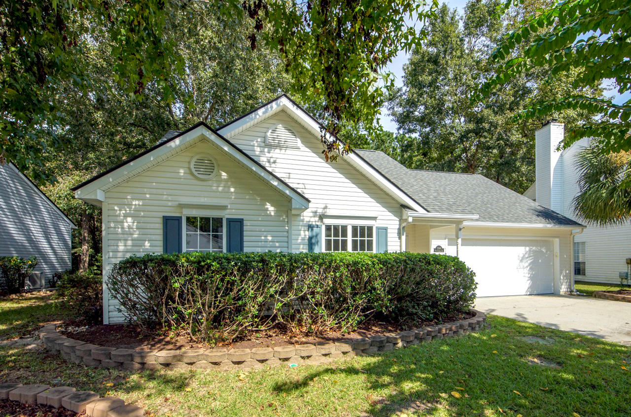 3348 Morningdale Drive Mount Pleasant, Sc 29466