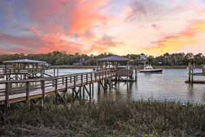 22 Intracoastal Court, Isle of Palms, SC 29451