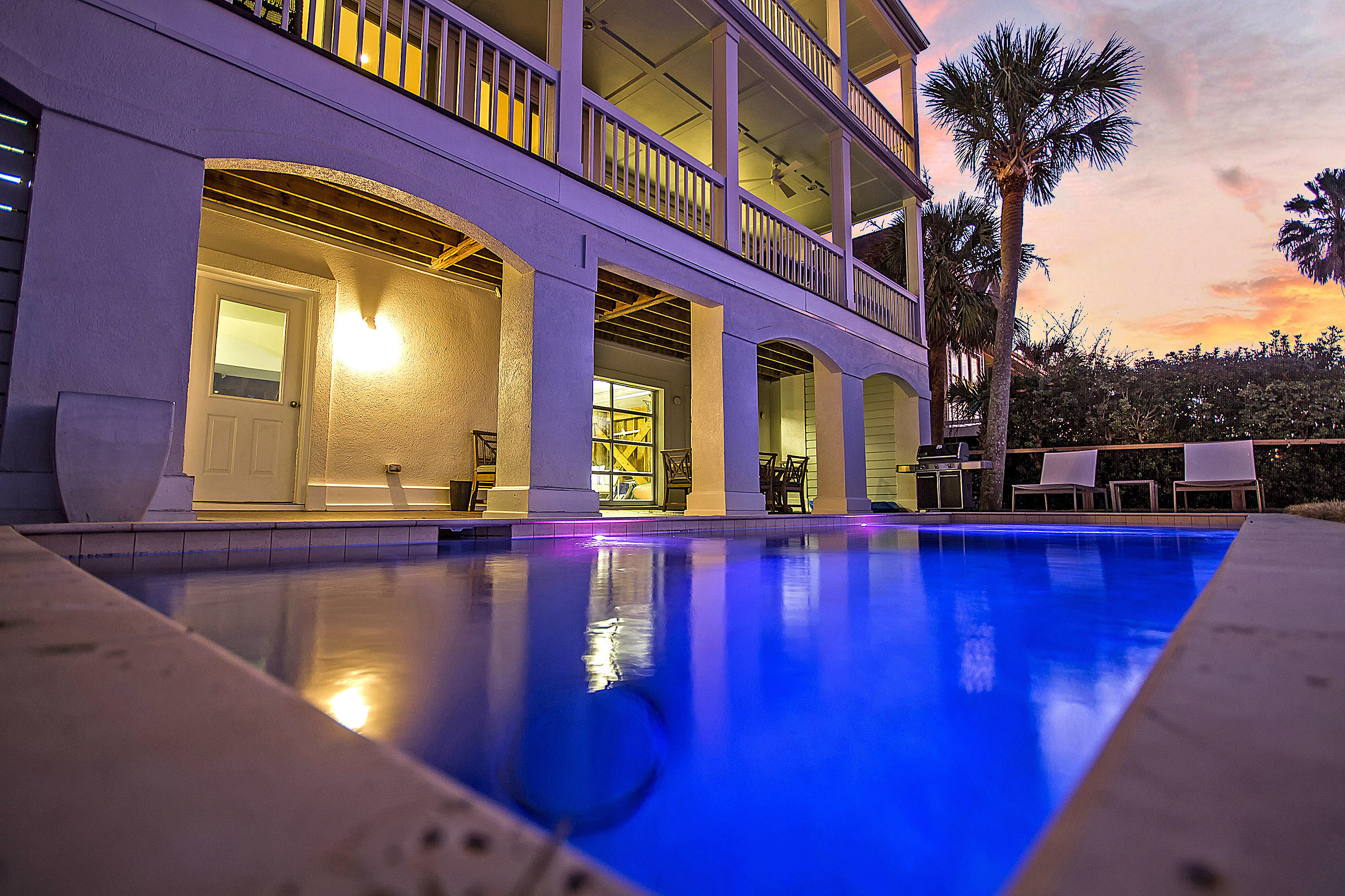 22 Intracoastal Court Isle Of Palms, SC 29451