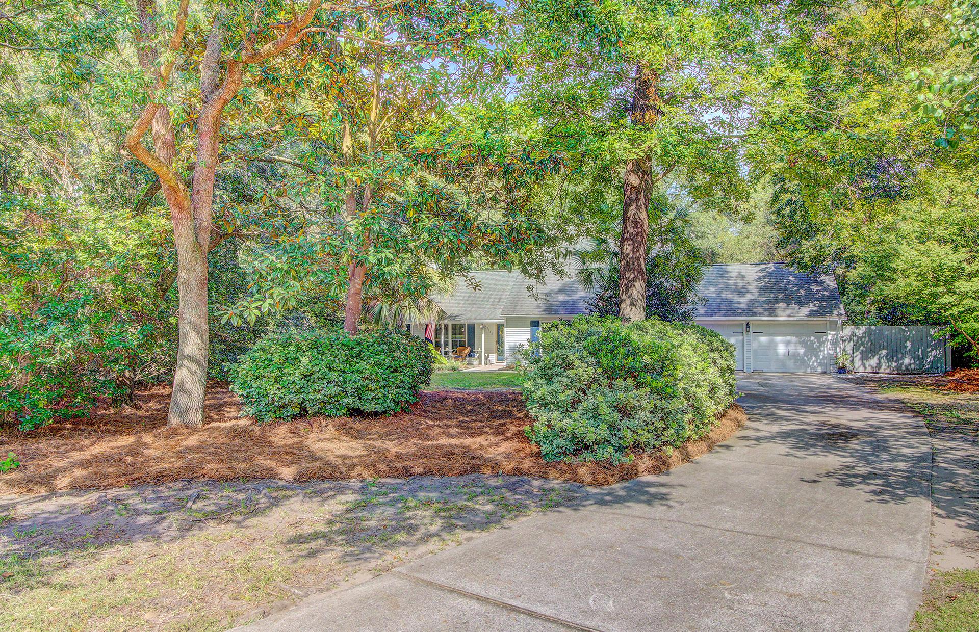 Snee Farm Homes For Sale - 1141 Shady Grove, Mount Pleasant, SC - 32