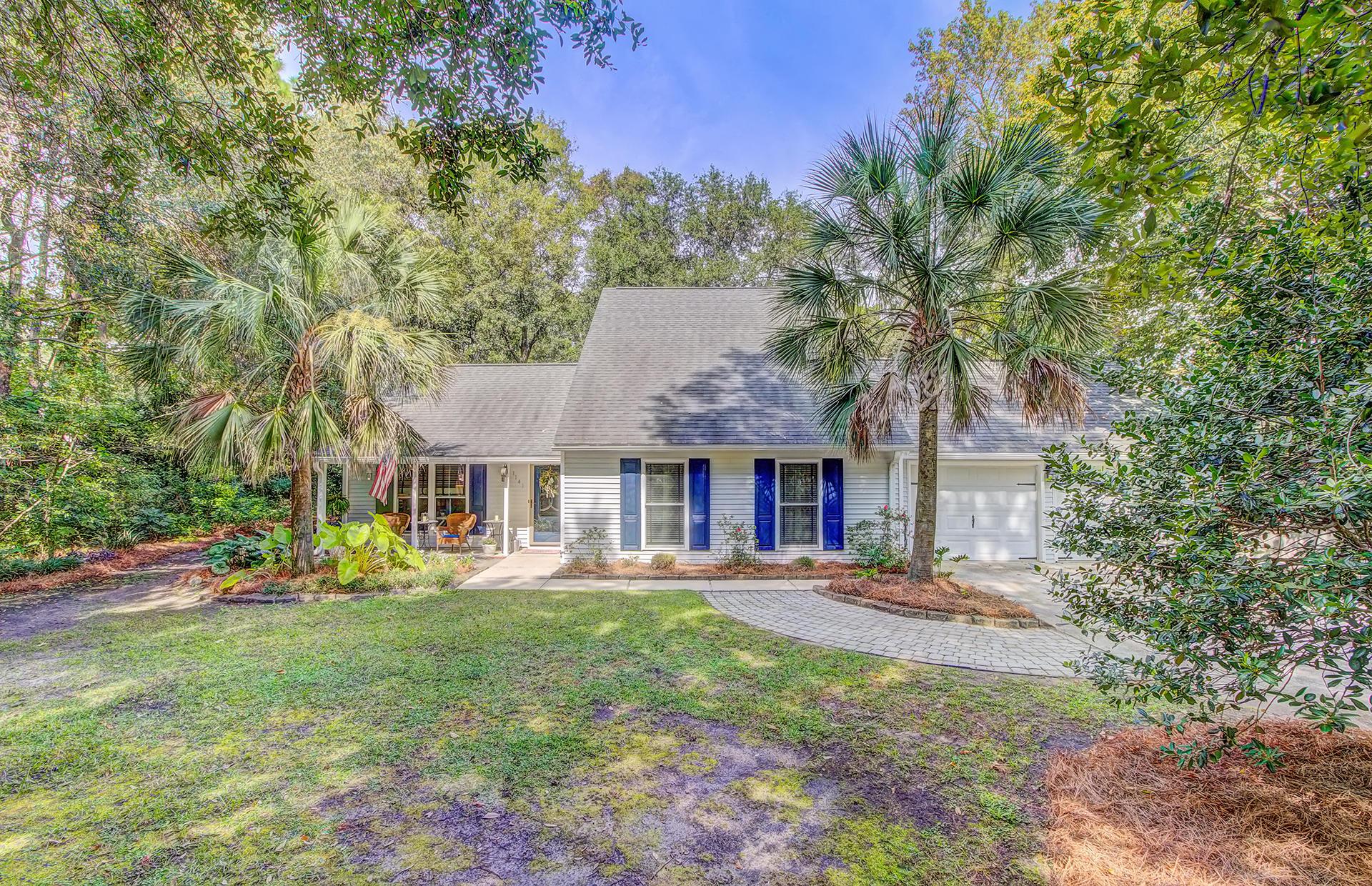 Snee Farm Homes For Sale - 1141 Shady Grove, Mount Pleasant, SC - 30