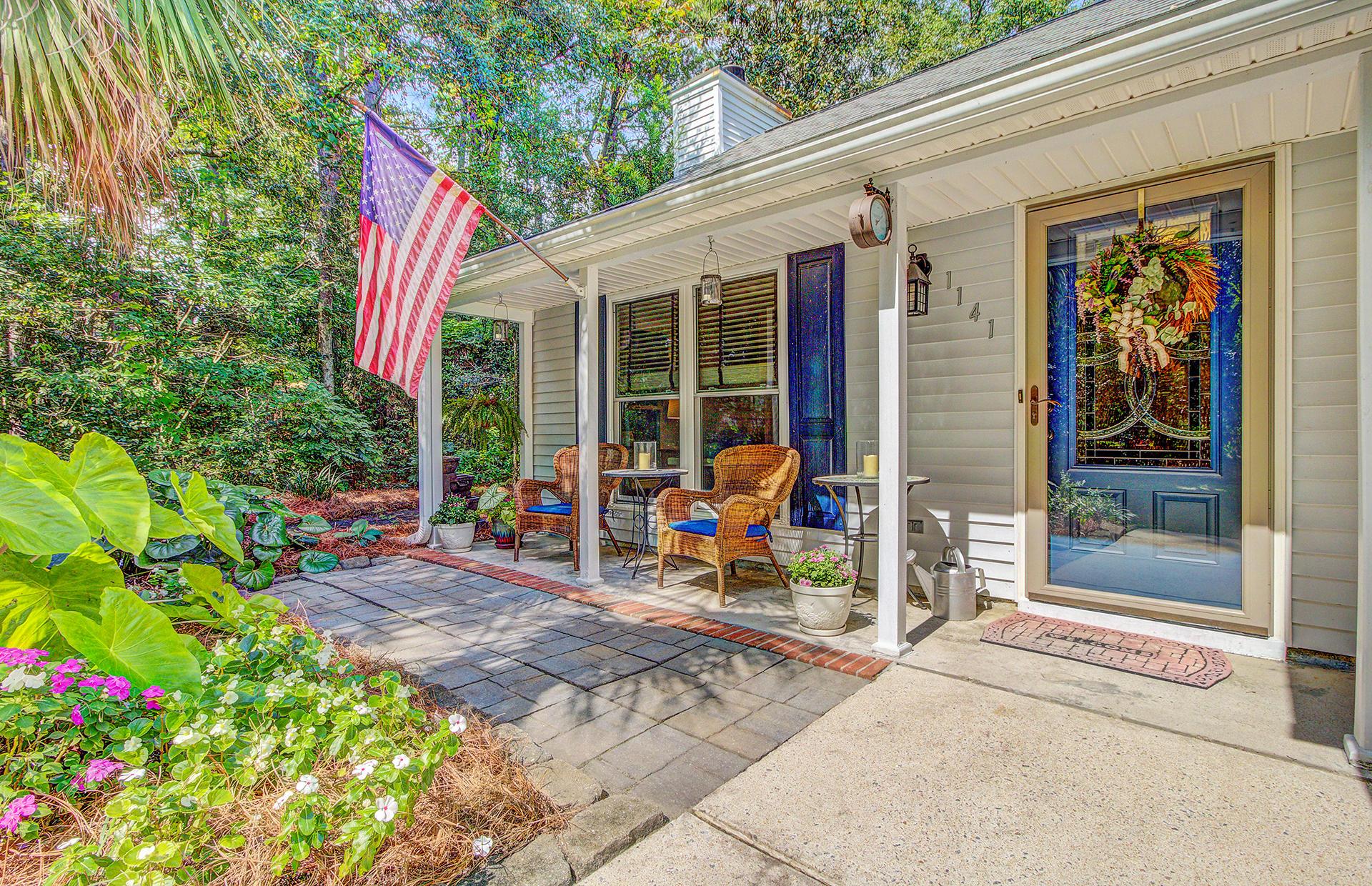 Snee Farm Homes For Sale - 1141 Shady Grove, Mount Pleasant, SC - 26