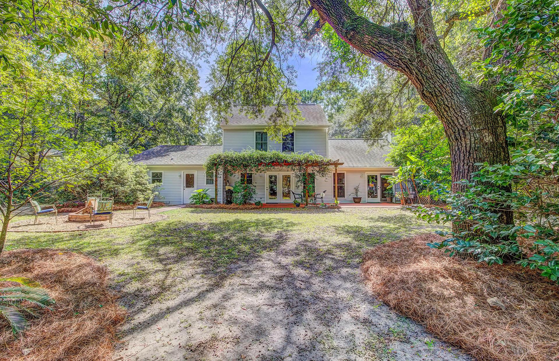 Snee Farm Homes For Sale - 1141 Shady Grove, Mount Pleasant, SC - 10