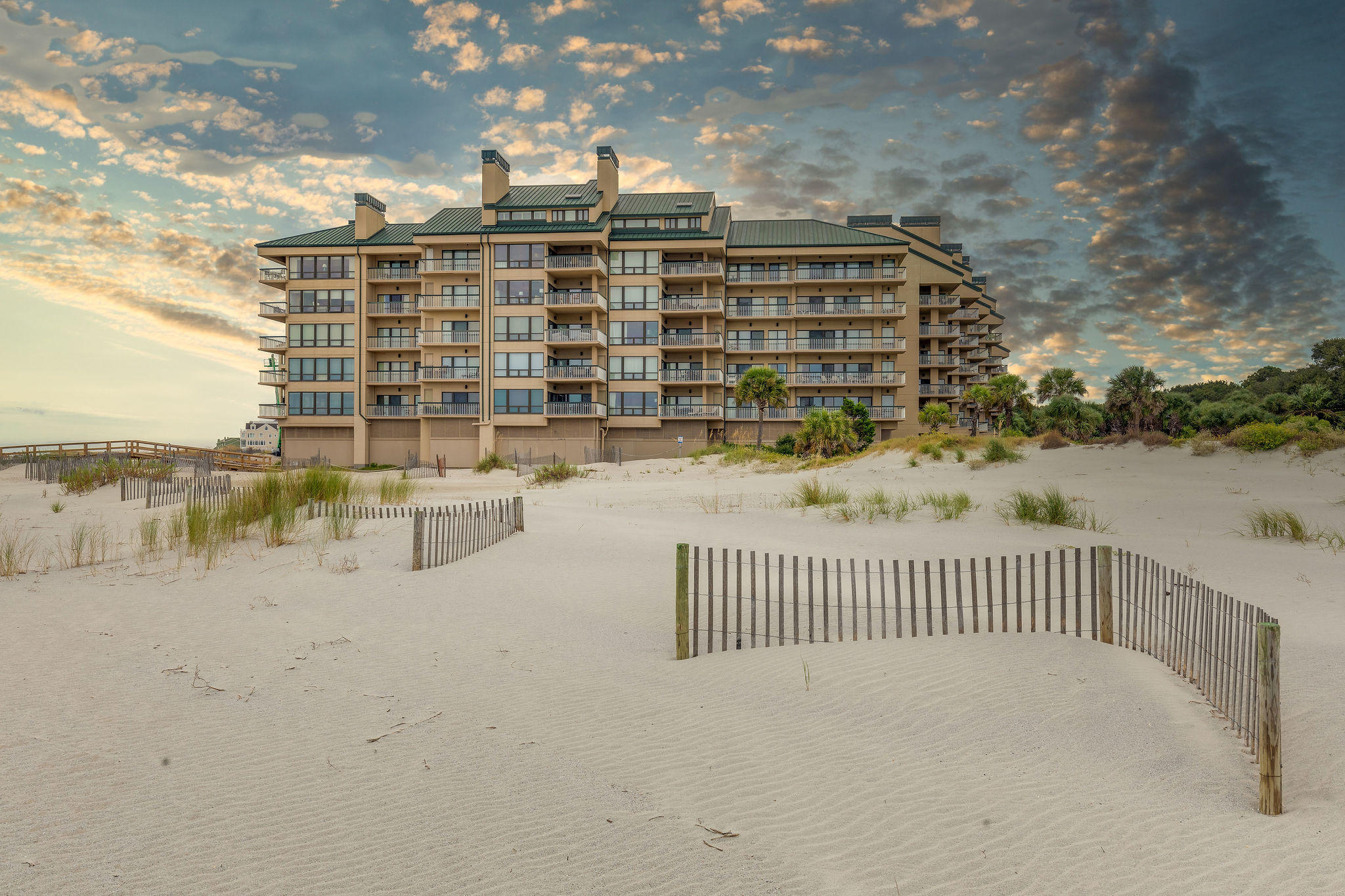 1207 Ocean Club UNIT 1/13th Share Isle Of Palms, SC 29451