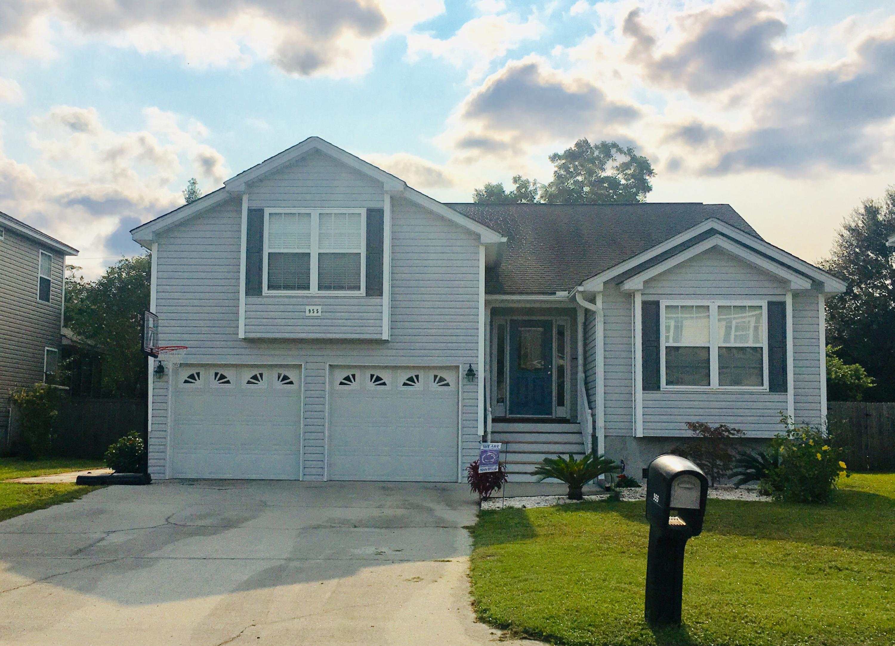955 Clearspring Drive Charleston, SC 29412