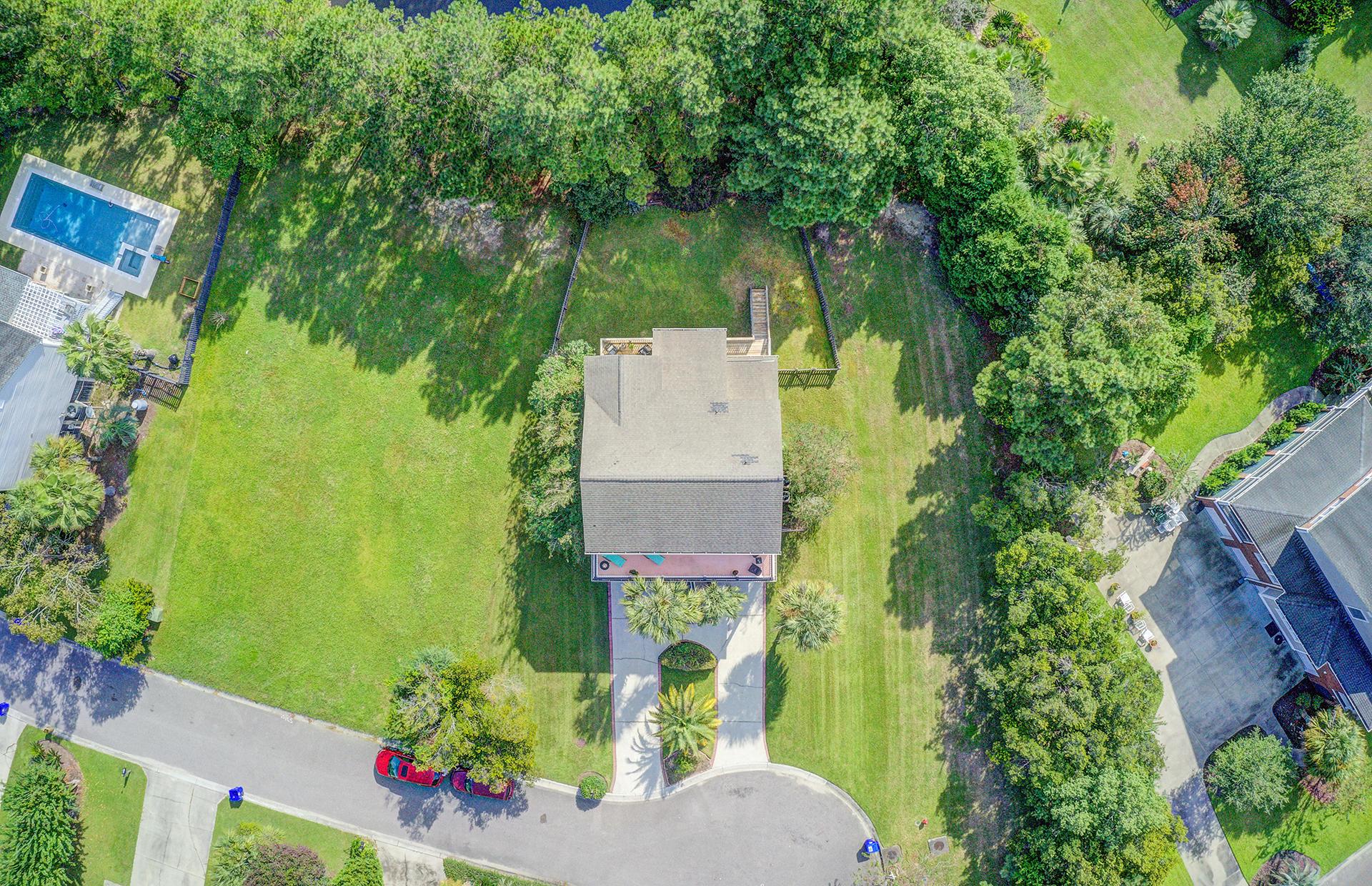 Horlbeck Creek Homes For Sale - 2826 Tradewind, Mount Pleasant, SC - 25
