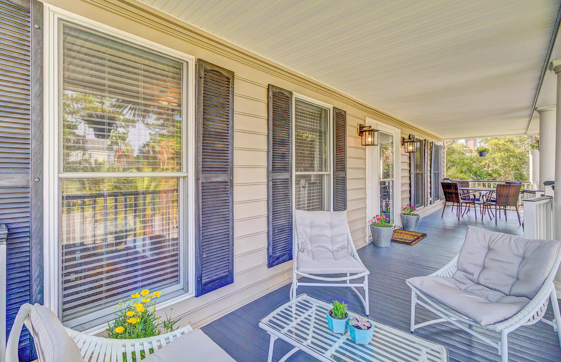 Horlbeck Creek Homes For Sale - 2826 Tradewind, Mount Pleasant, SC - 27