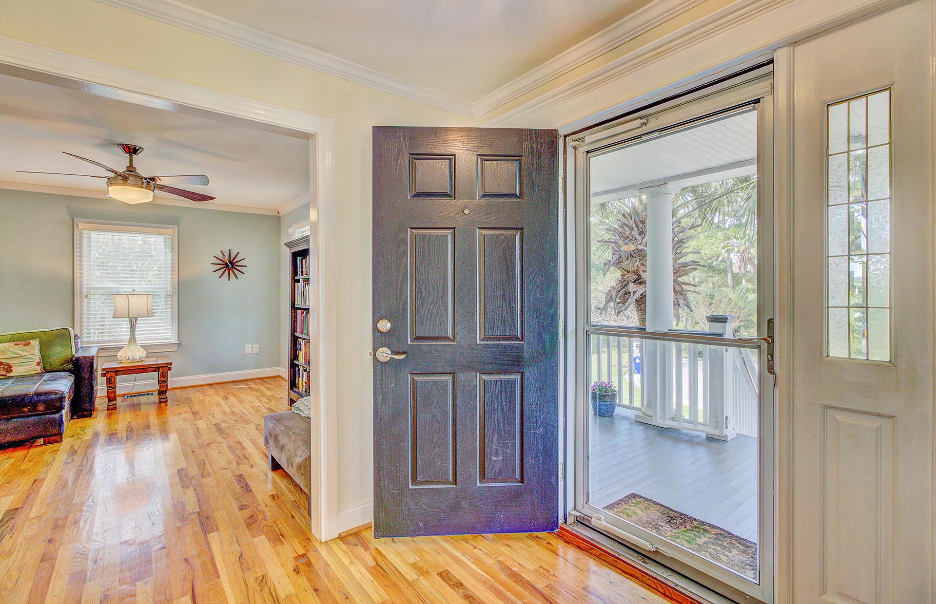 Horlbeck Creek Homes For Sale - 2826 Tradewind, Mount Pleasant, SC - 30
