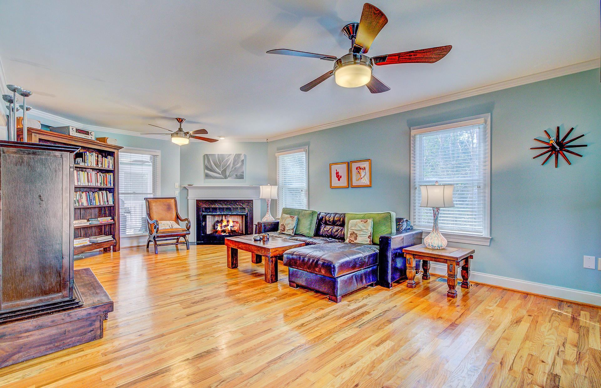 Horlbeck Creek Homes For Sale - 2826 Tradewind, Mount Pleasant, SC - 24