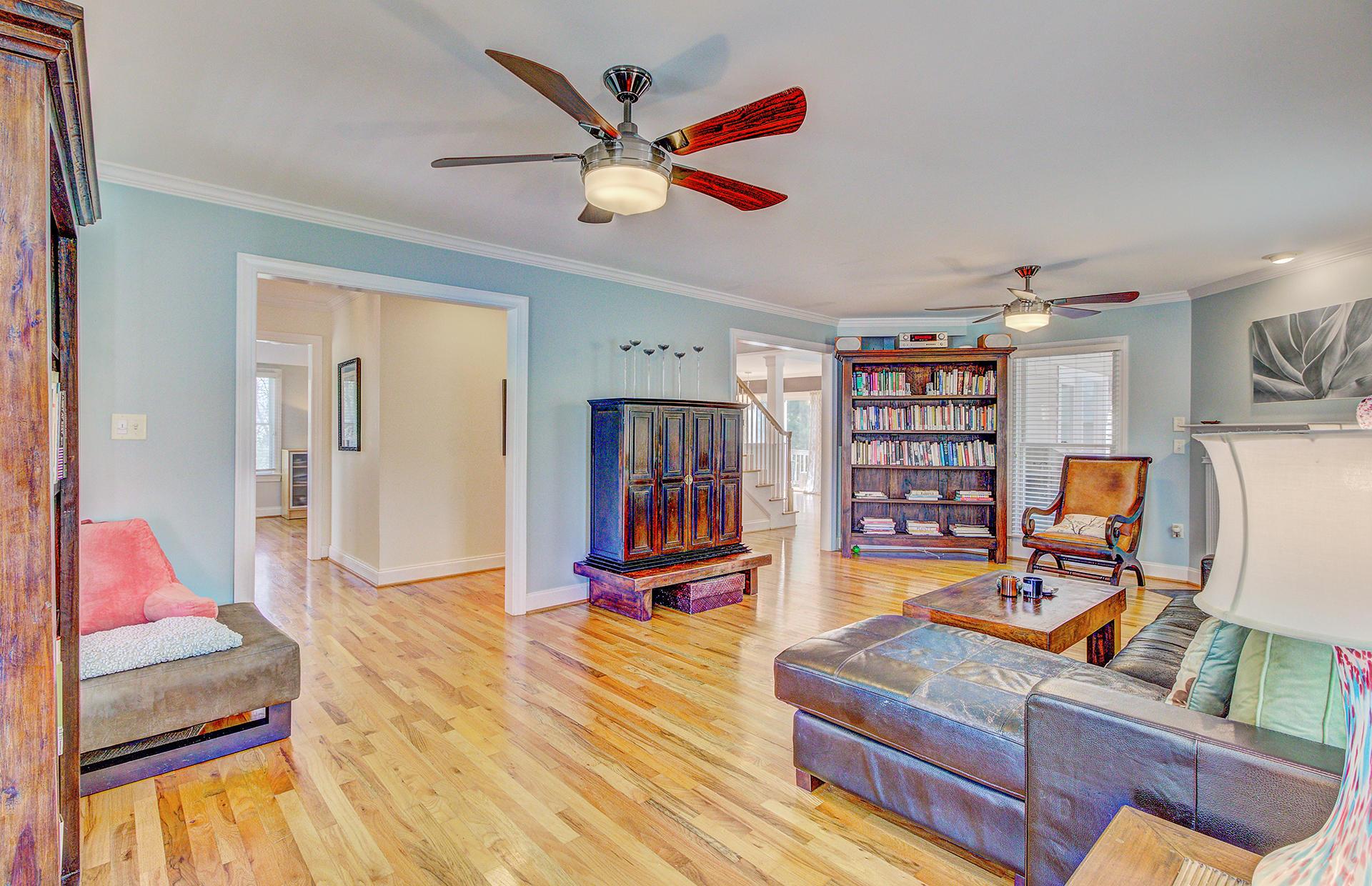 Horlbeck Creek Homes For Sale - 2826 Tradewind, Mount Pleasant, SC - 23