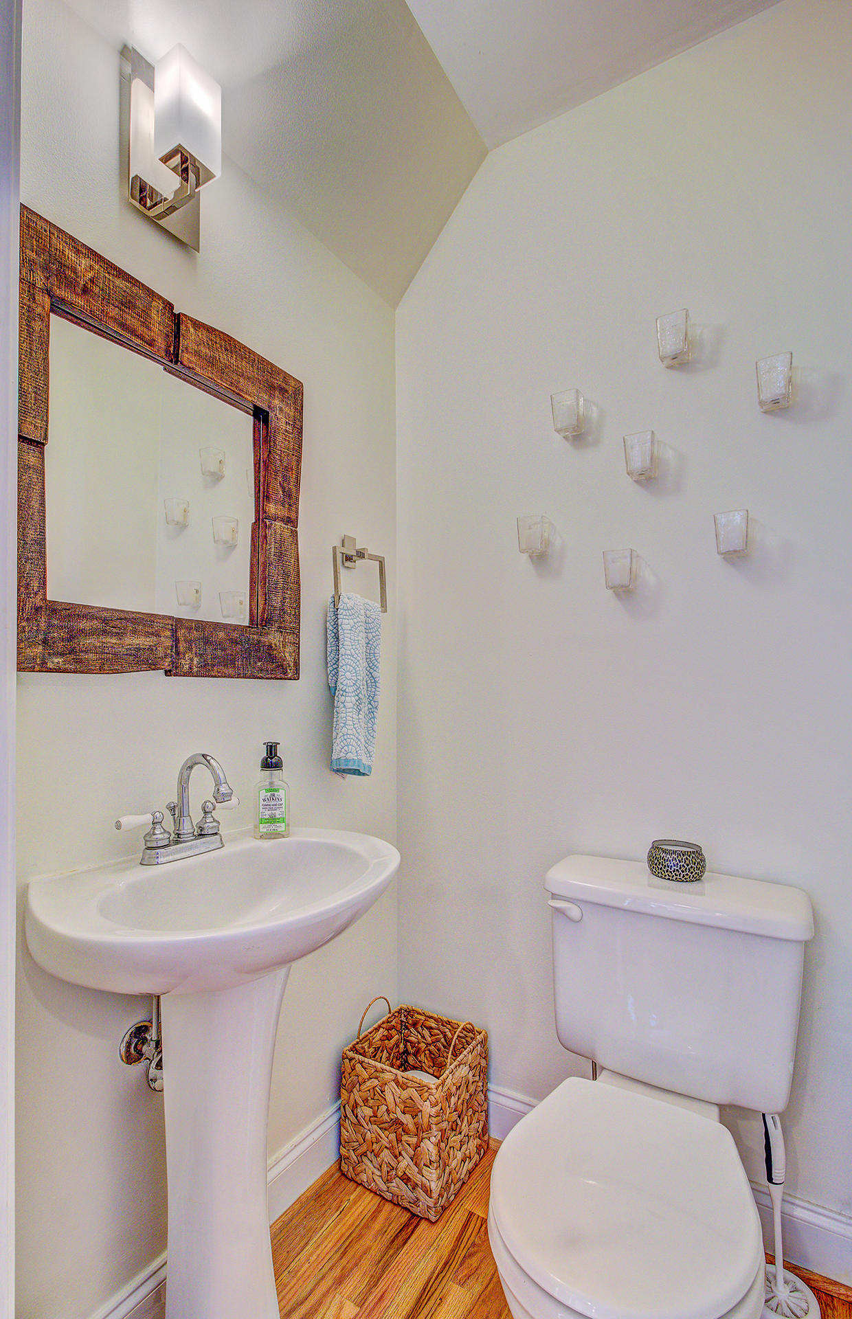 Horlbeck Creek Homes For Sale - 2826 Tradewind, Mount Pleasant, SC - 38