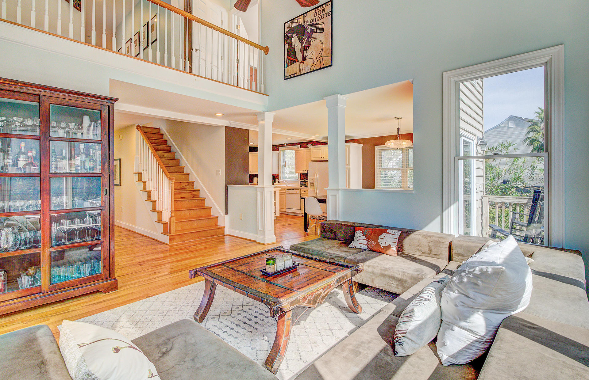 Horlbeck Creek Homes For Sale - 2826 Tradewind, Mount Pleasant, SC - 41