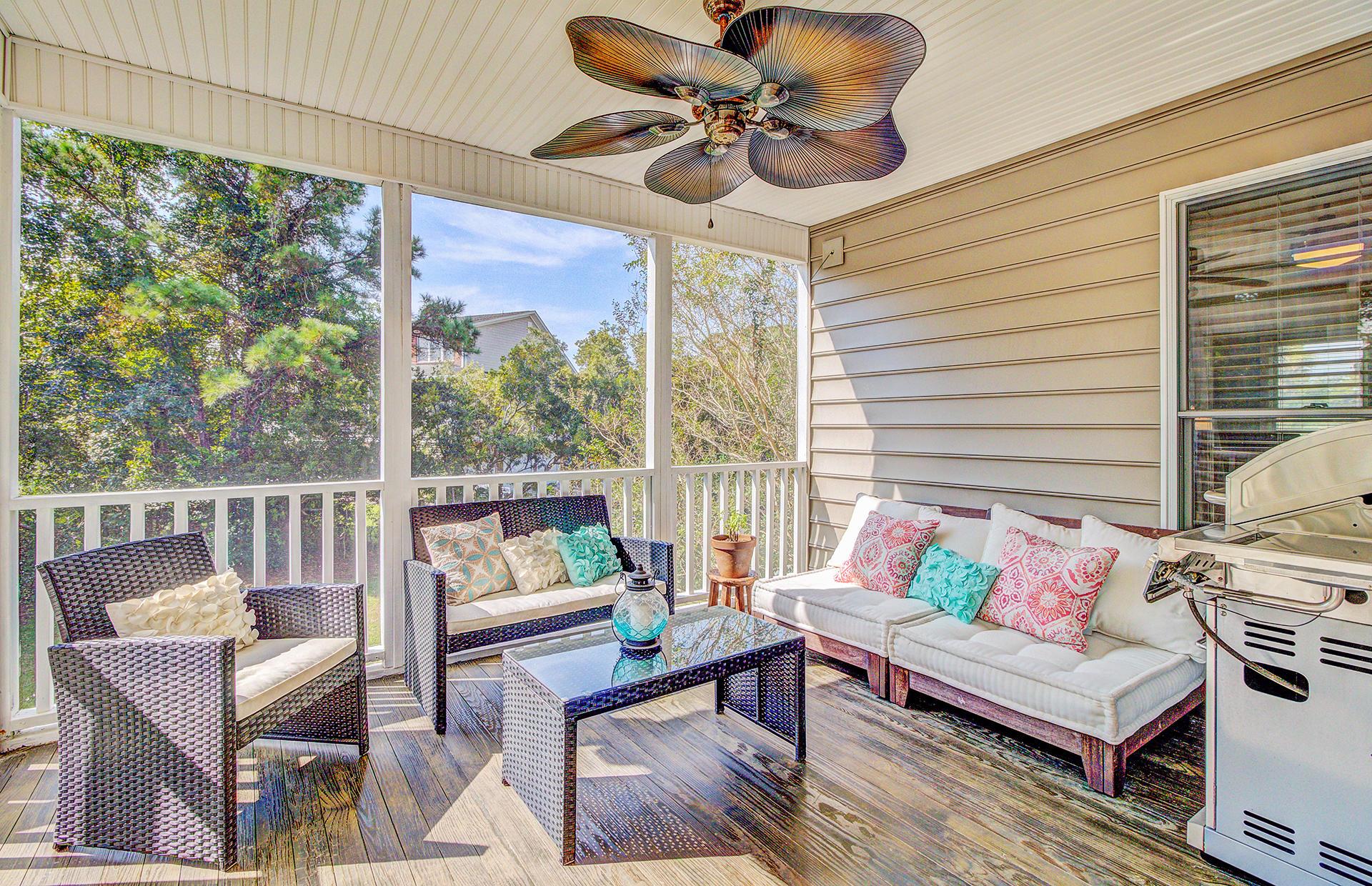 Horlbeck Creek Homes For Sale - 2826 Tradewind, Mount Pleasant, SC - 49