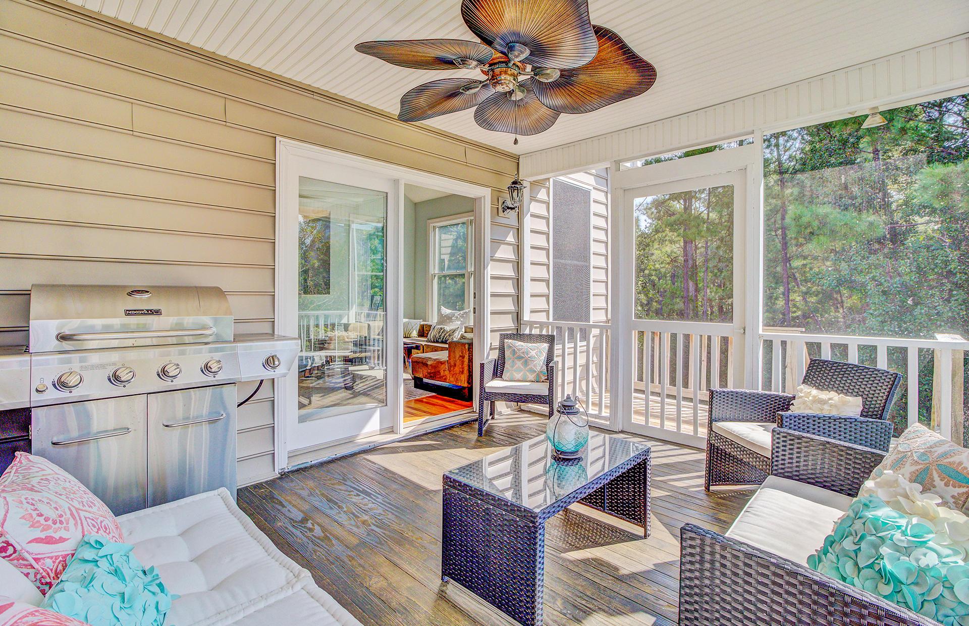 Horlbeck Creek Homes For Sale - 2826 Tradewind, Mount Pleasant, SC - 48