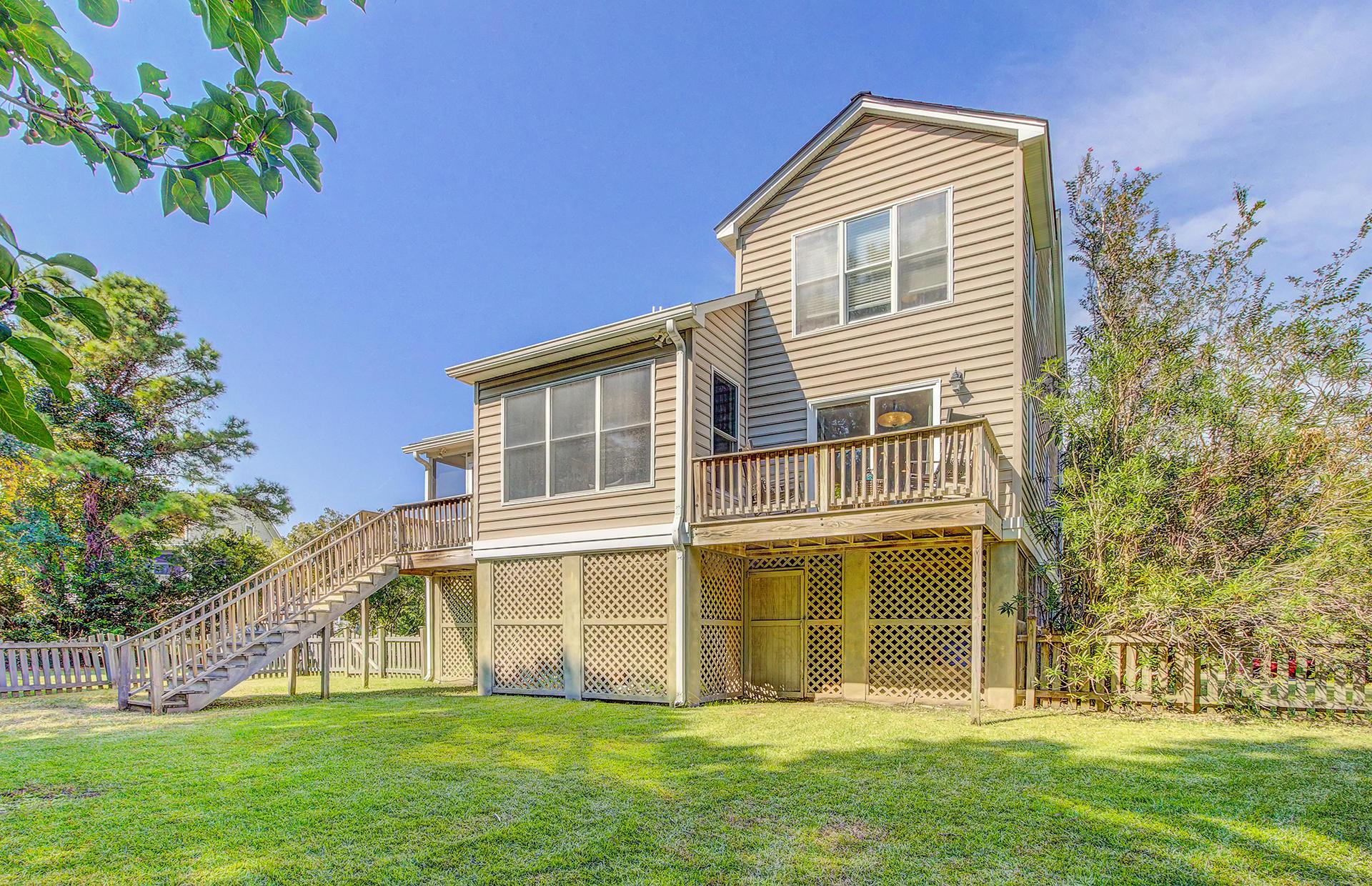 Horlbeck Creek Homes For Sale - 2826 Tradewind, Mount Pleasant, SC - 53